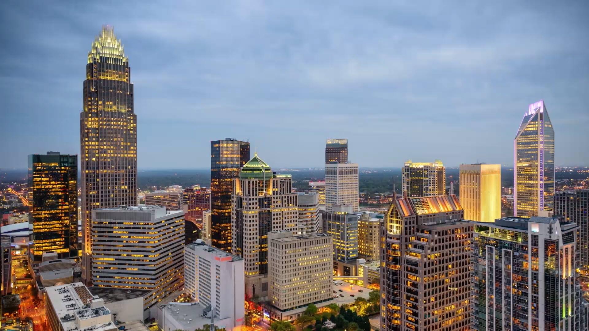 Explore CLT & Live Like a Local | Charlotte's got a lot