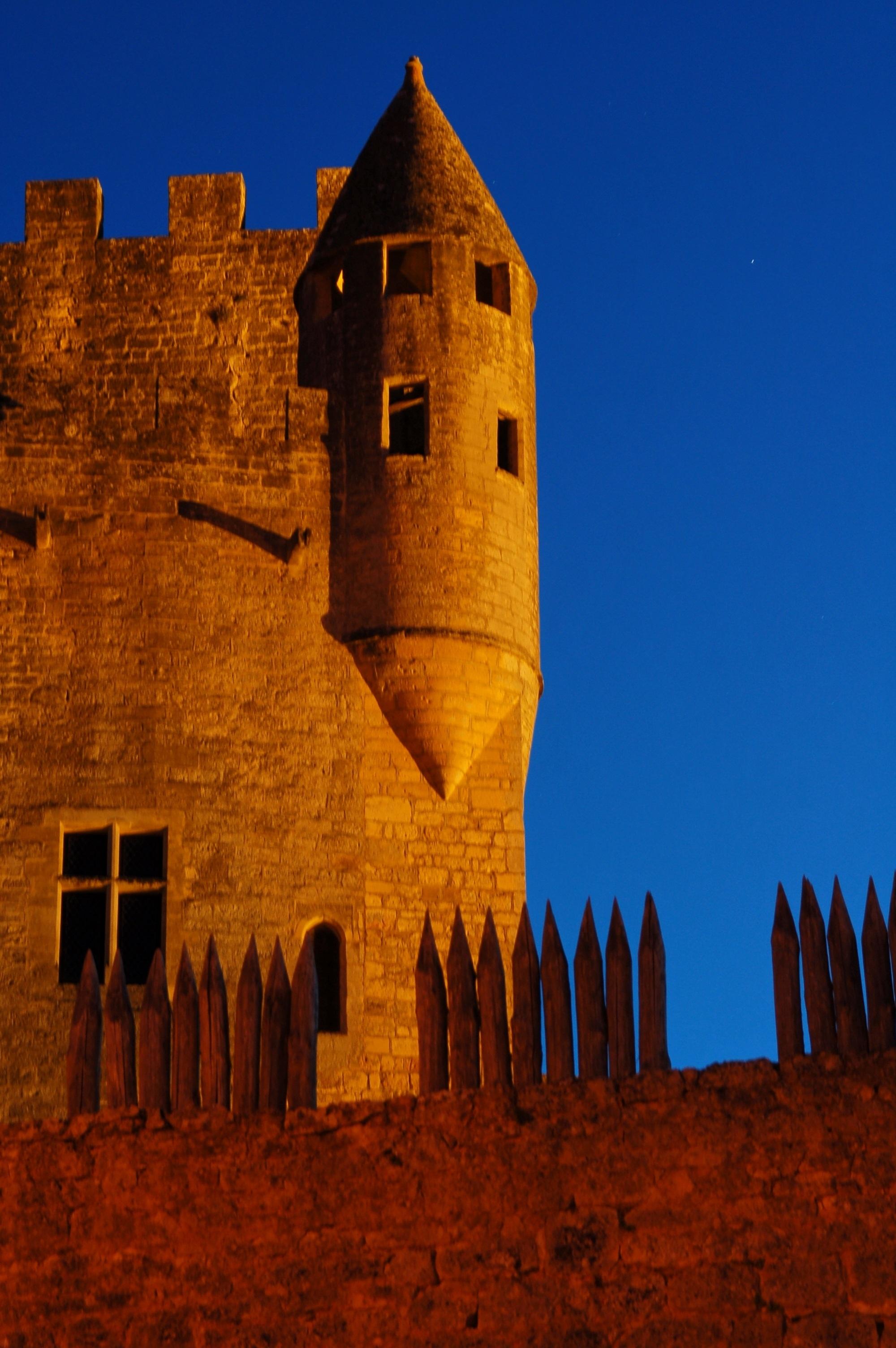 Chateau de beynac photo
