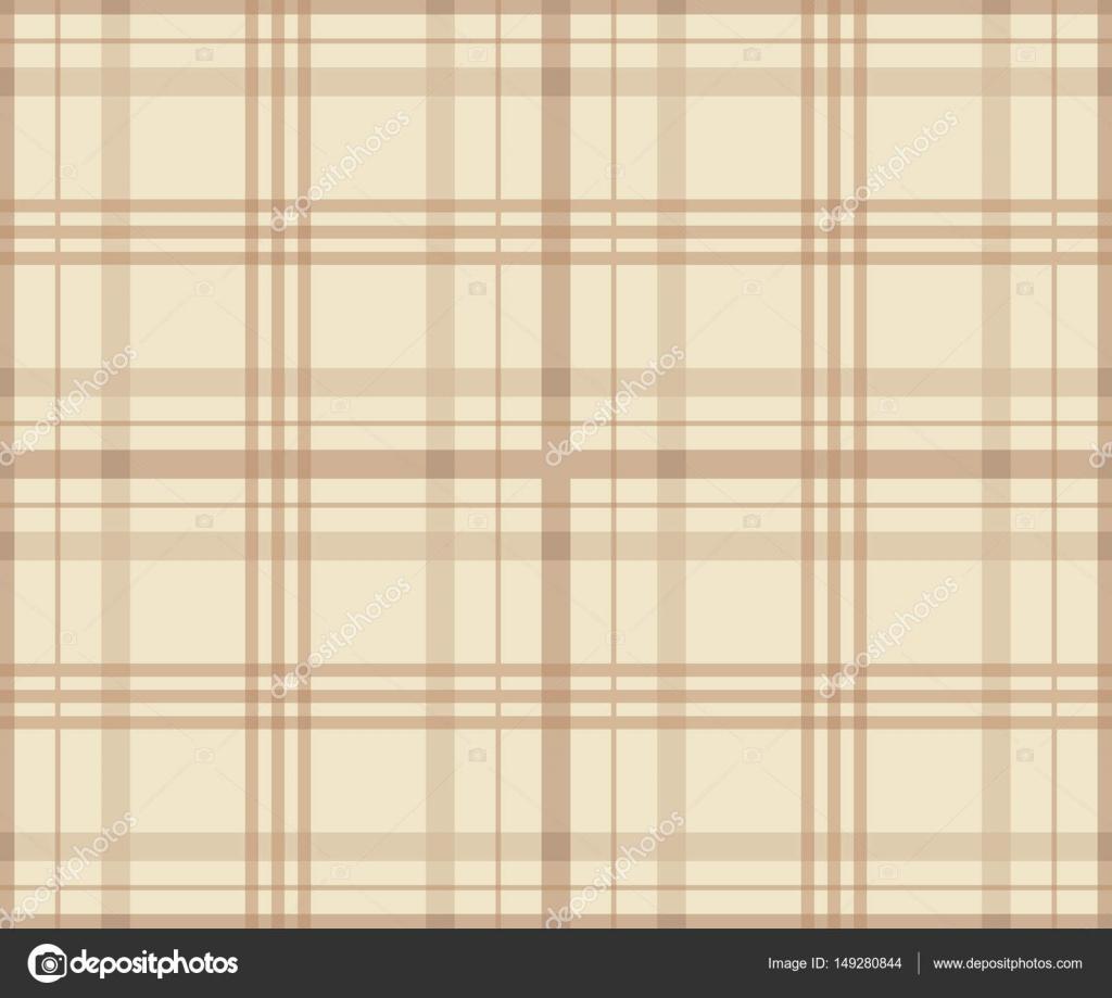 Seamless tartan plaid pattern. Checkered fabric texture print in ...