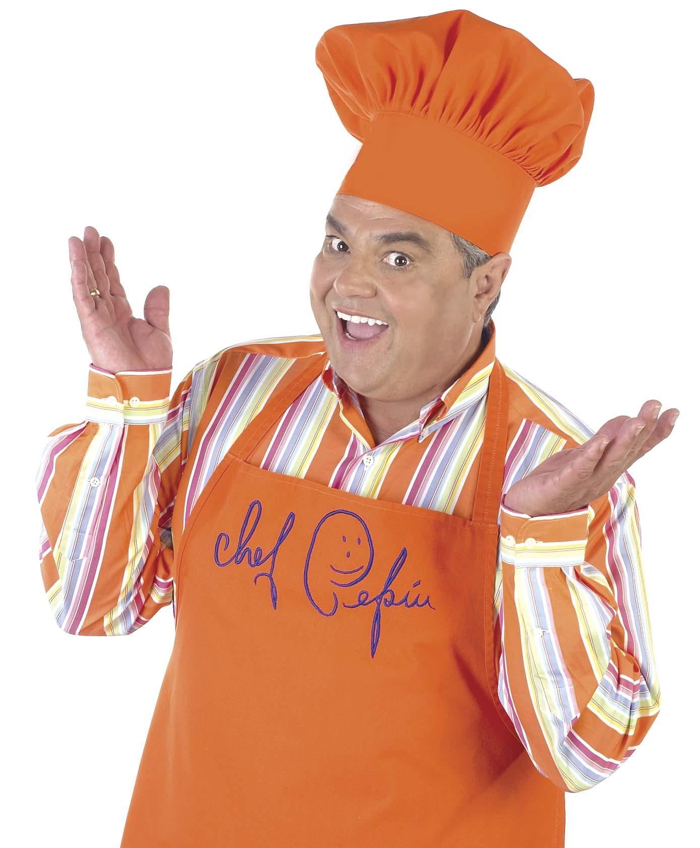 Chef Pepín - Wikipedia