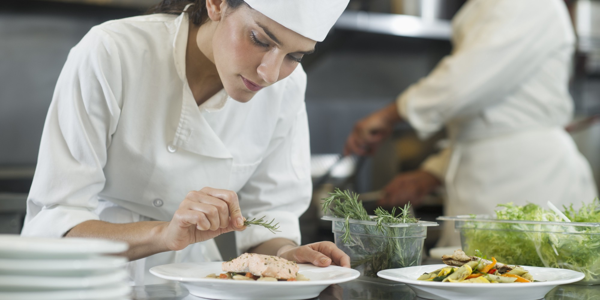 Is it Fair to Ask a Chef to Work 14 Hour Days? – Track and Food – Medium
