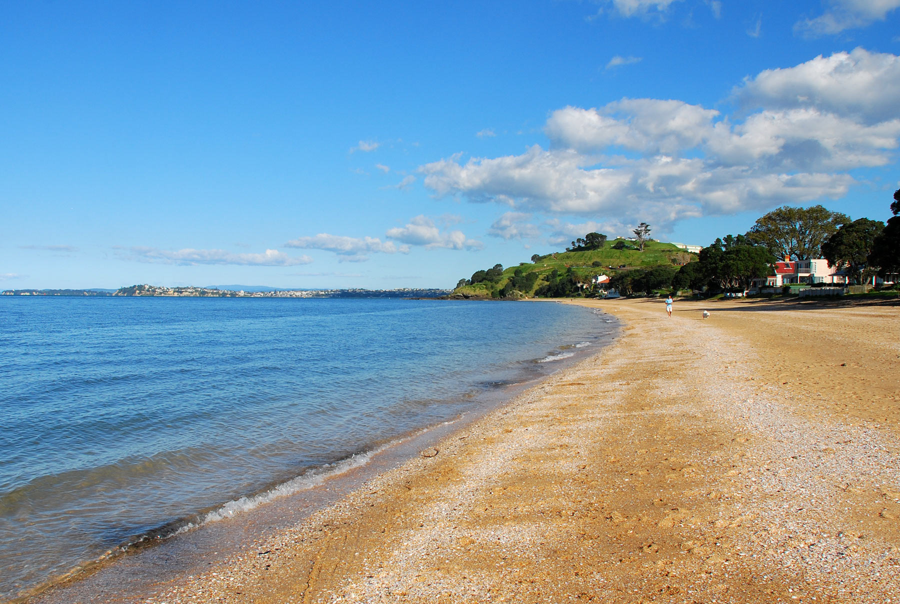 Cheltenham beach photo