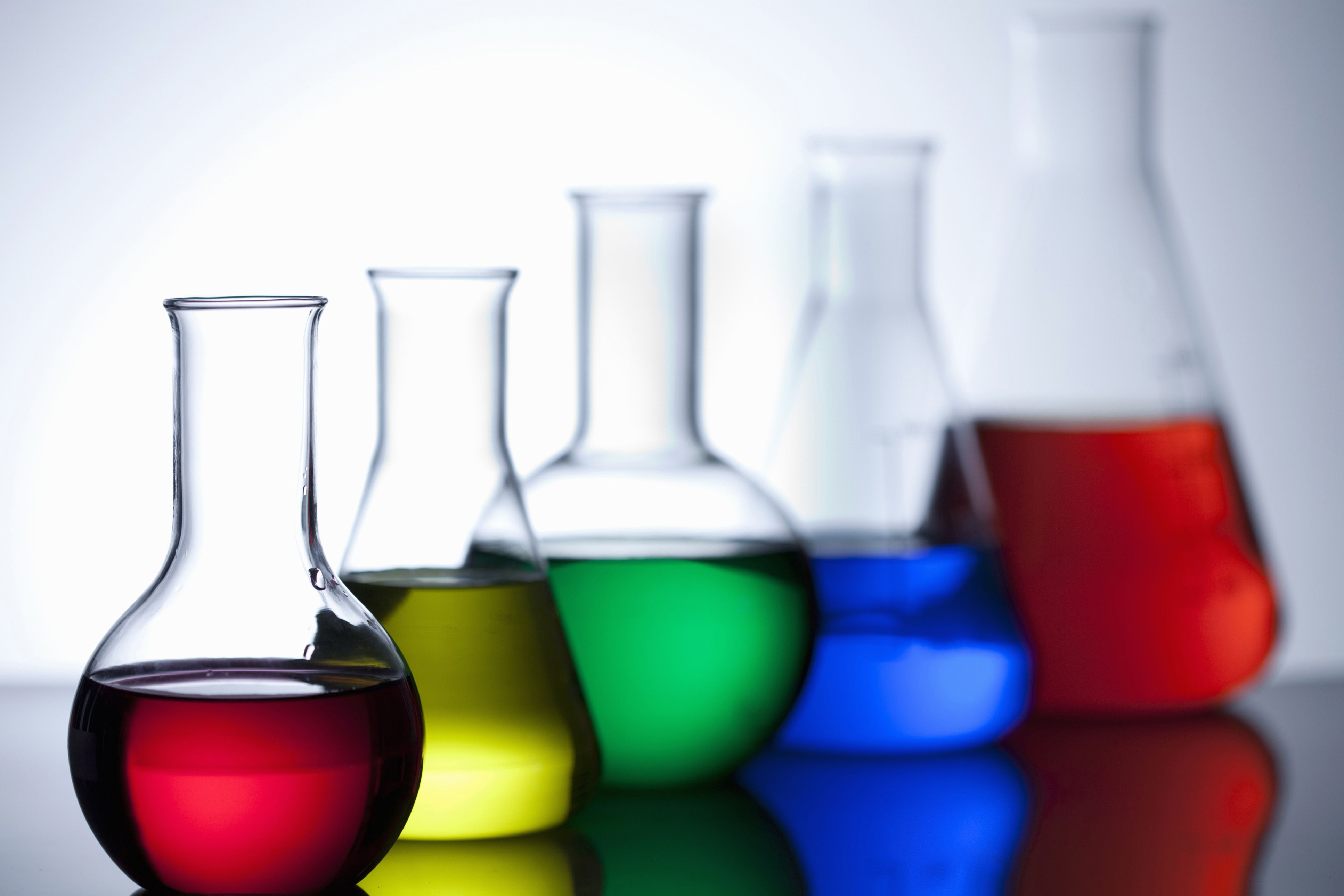 What Is a Chemical and What Isn't One?