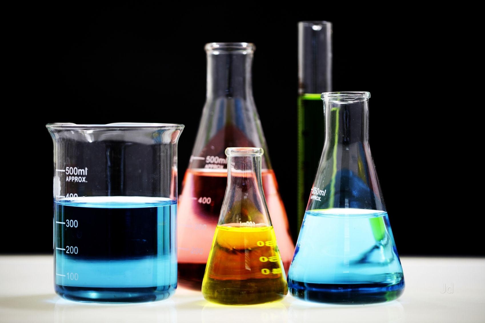 SSD Chemical Solution Pvt Ltd, Karol Bagh - Chemical Dealers in ...