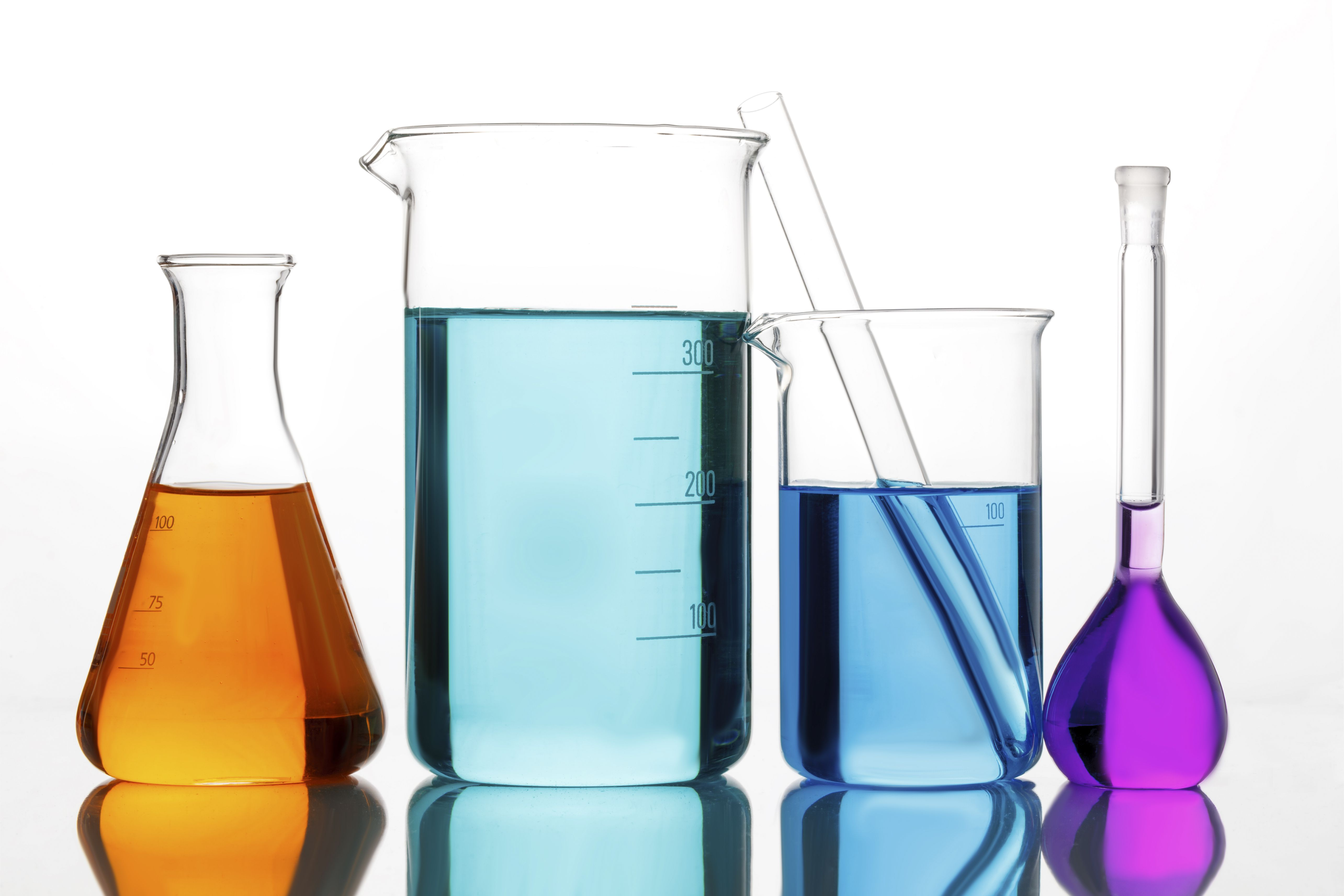 Aqueous Solution Definition in Chemistry