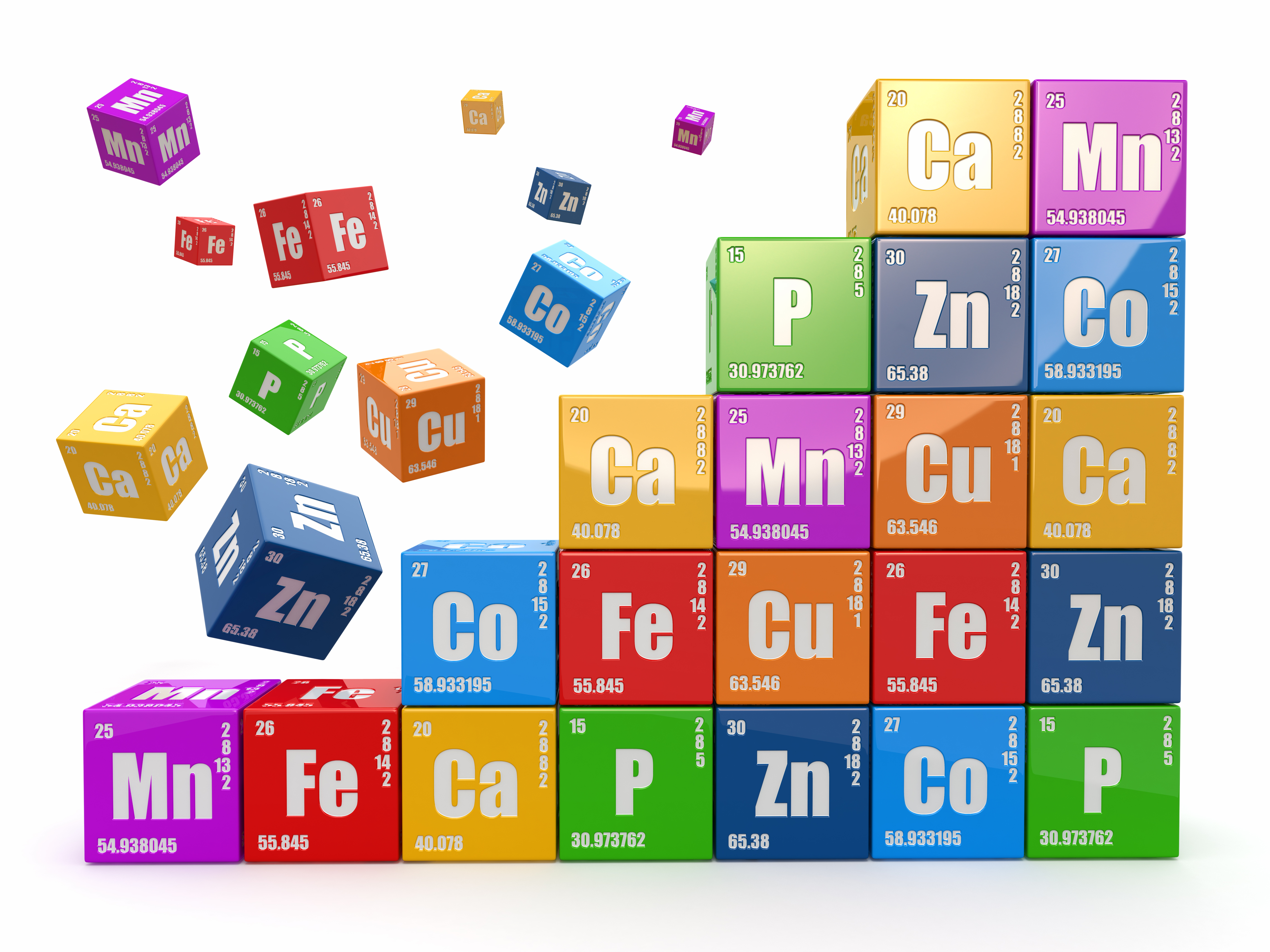 Ten differences between chemistry and chemical engineering (Day 66 ...