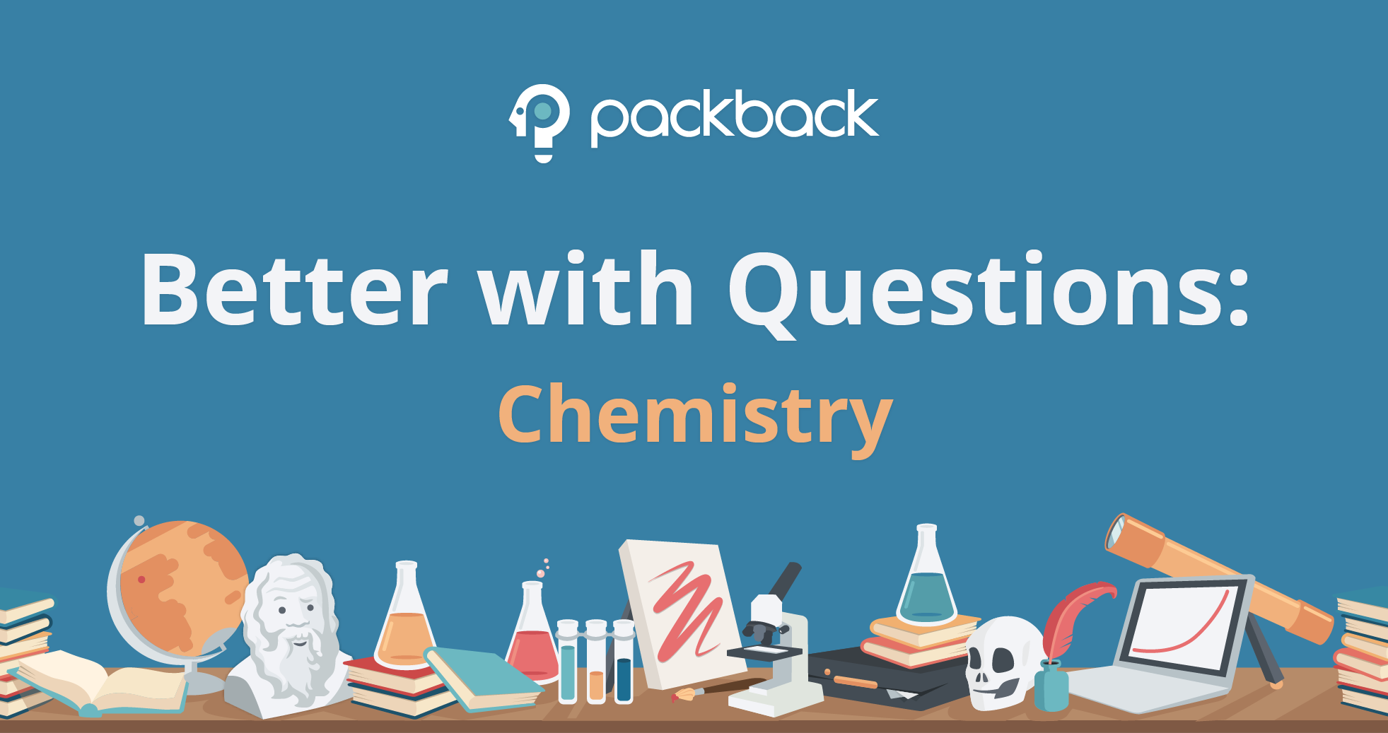 Chemistry Is Better With Questions | Curious Wanderings