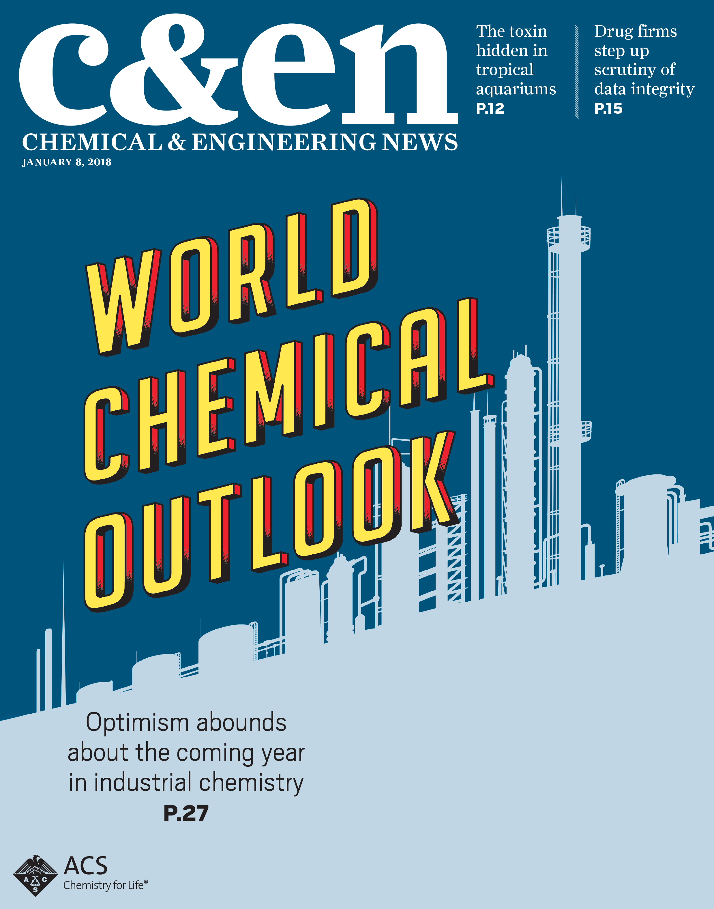 Issues | Chemical & Engineering News