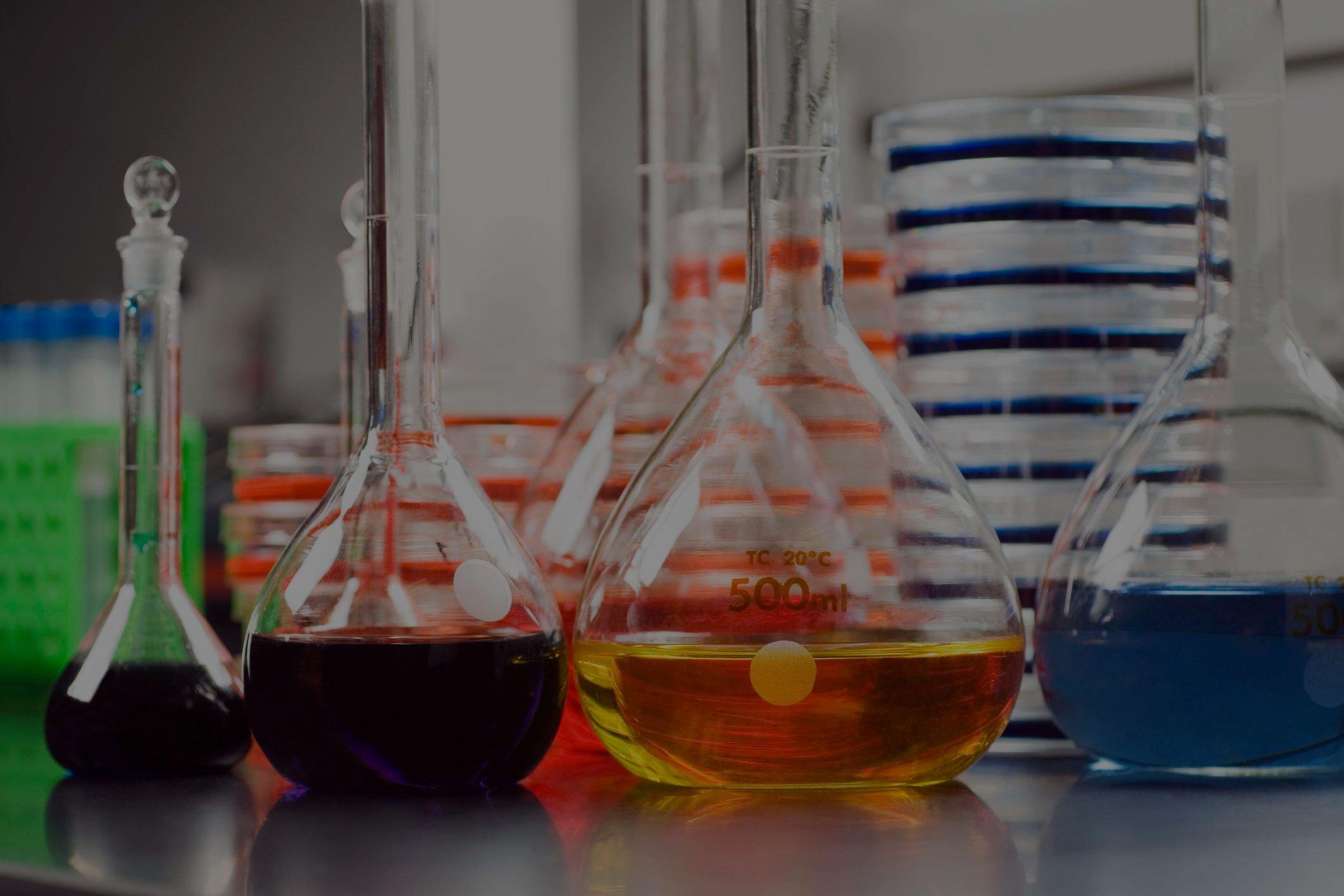 Chemistry | Walla Walla Community College