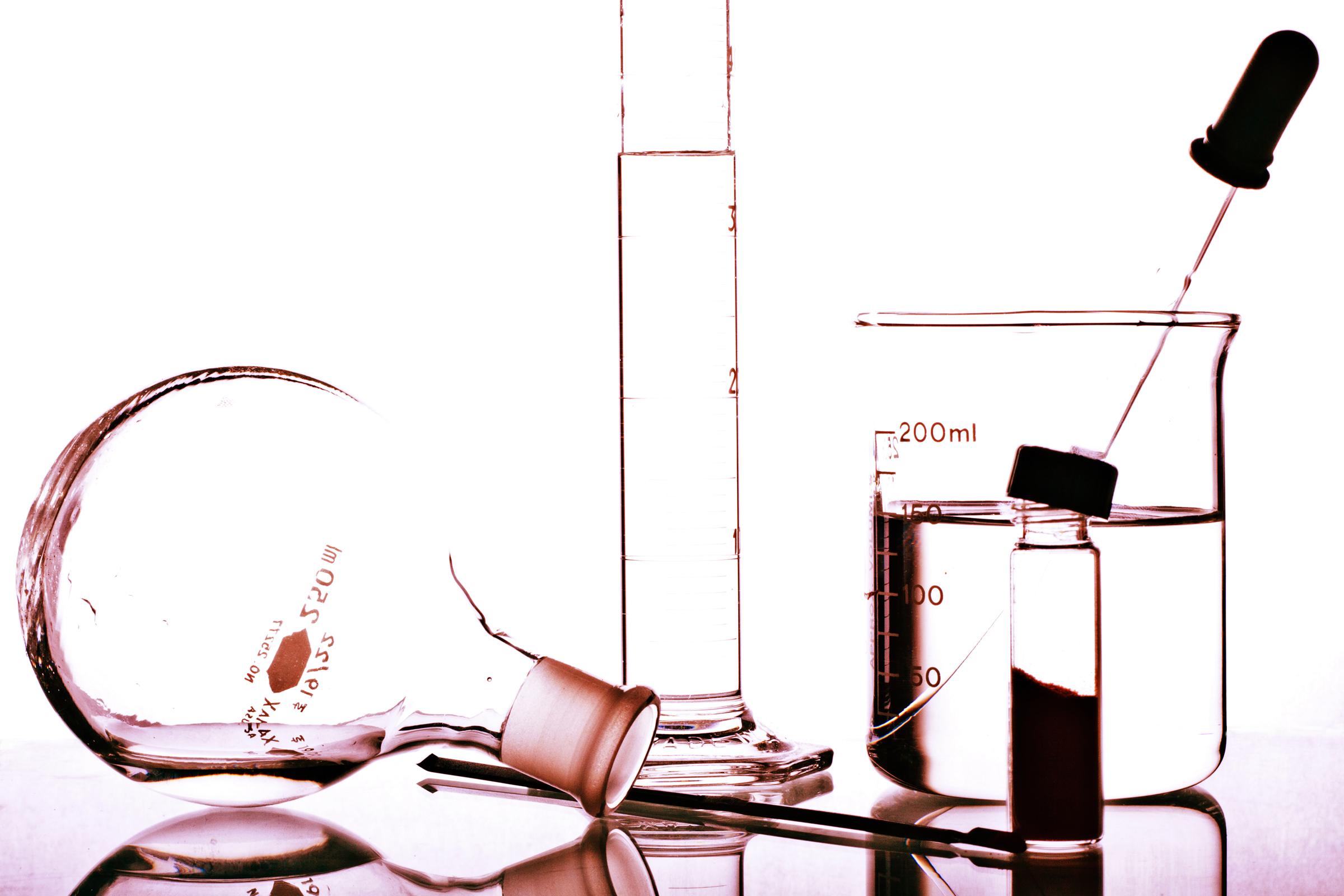 Chemistry, Analysis, Risk, Medical, Medicine, HQ Photo