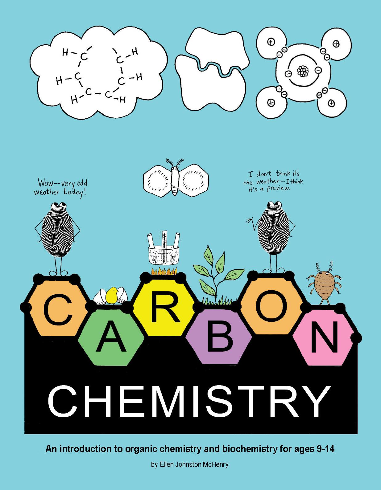 Carbon Chemistry (paperback)