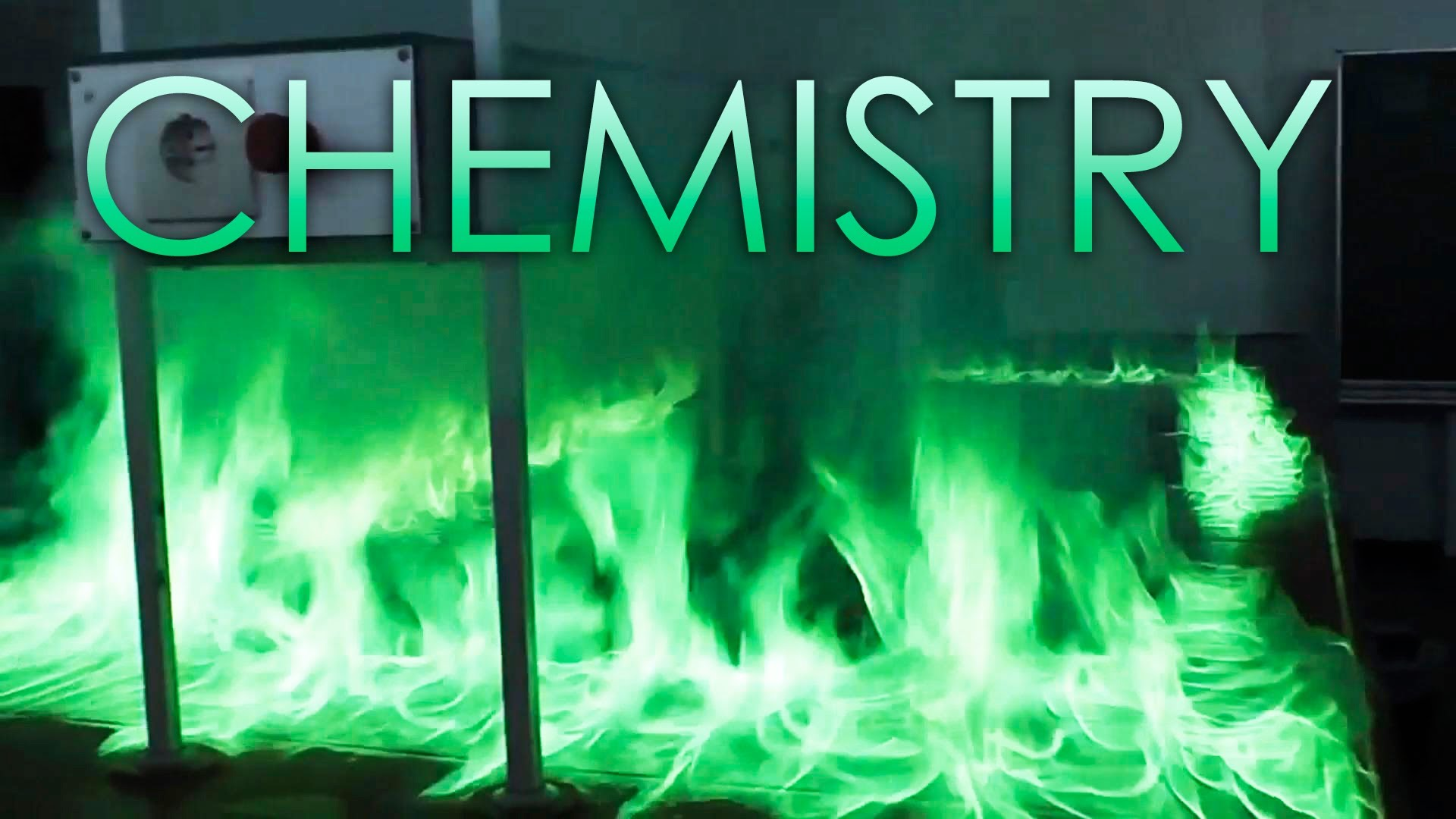 Chemistry is Awesome! Ultimate Compilation of Best Experiments - YouTube
