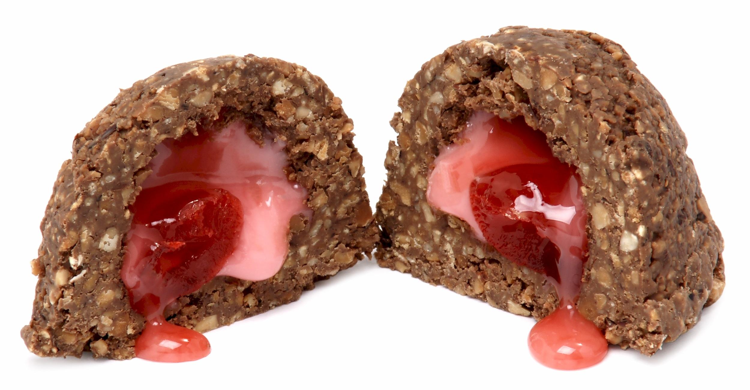 Cherry candy photo