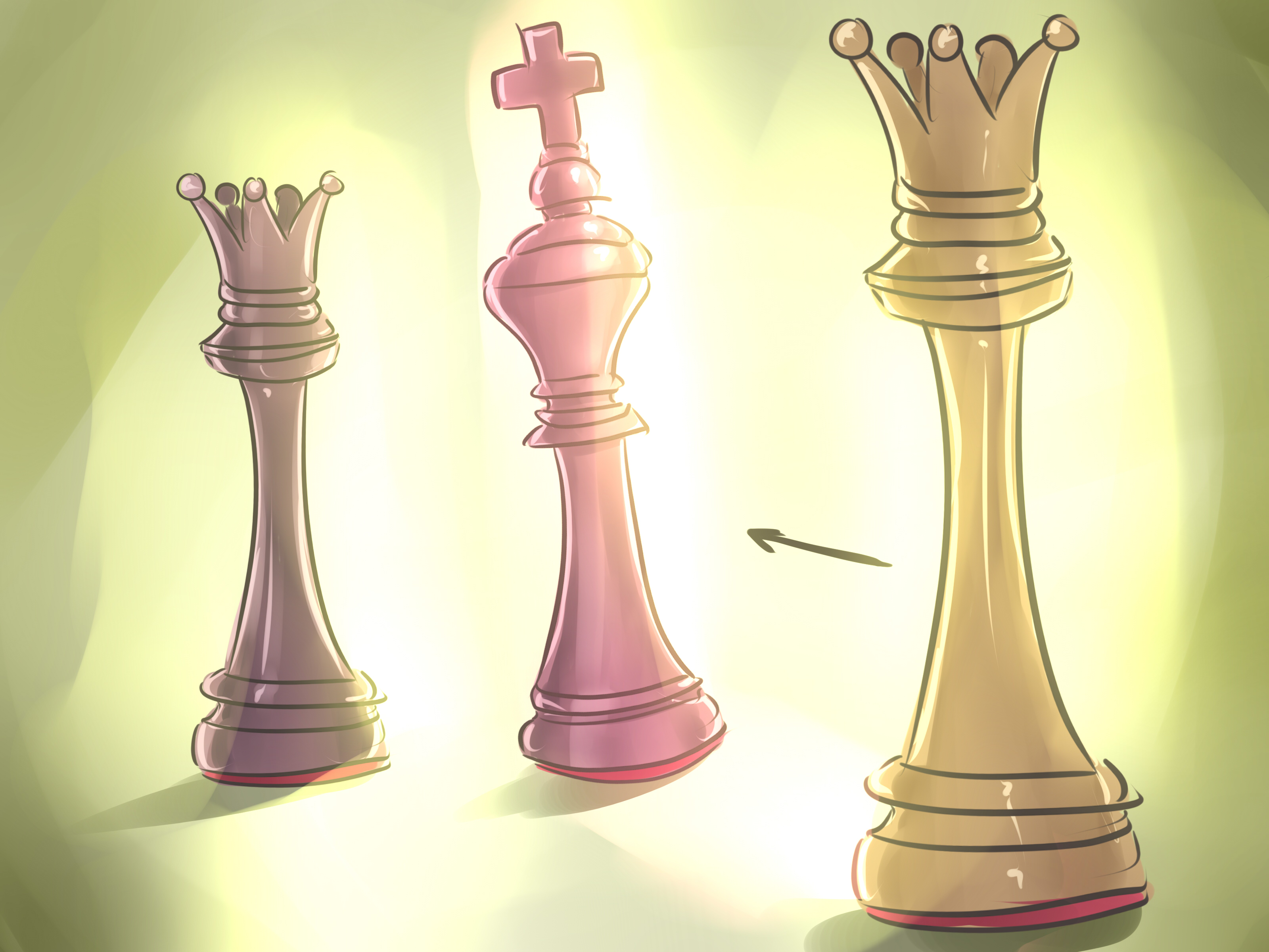 How to Castle in Chess: 10 Steps (with Pictures) - wikiHow