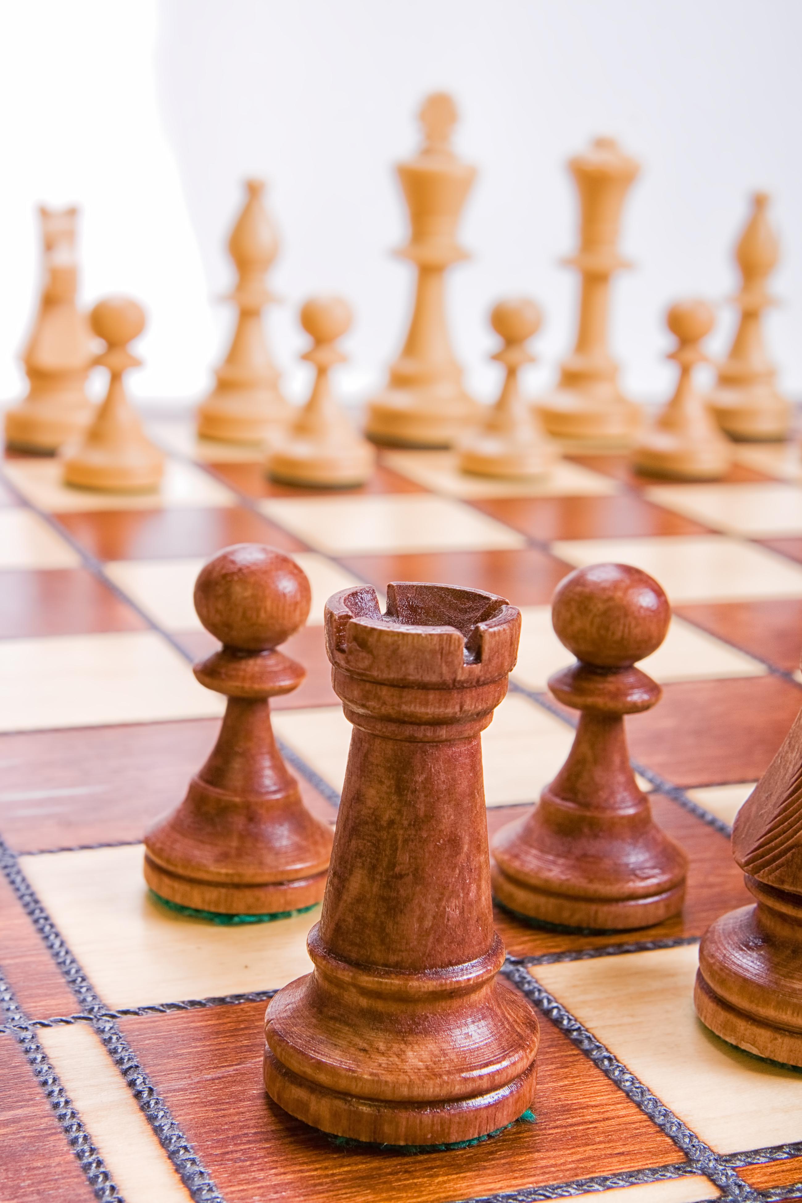 chess, Battle, Intelligence, Think, Success, HQ Photo