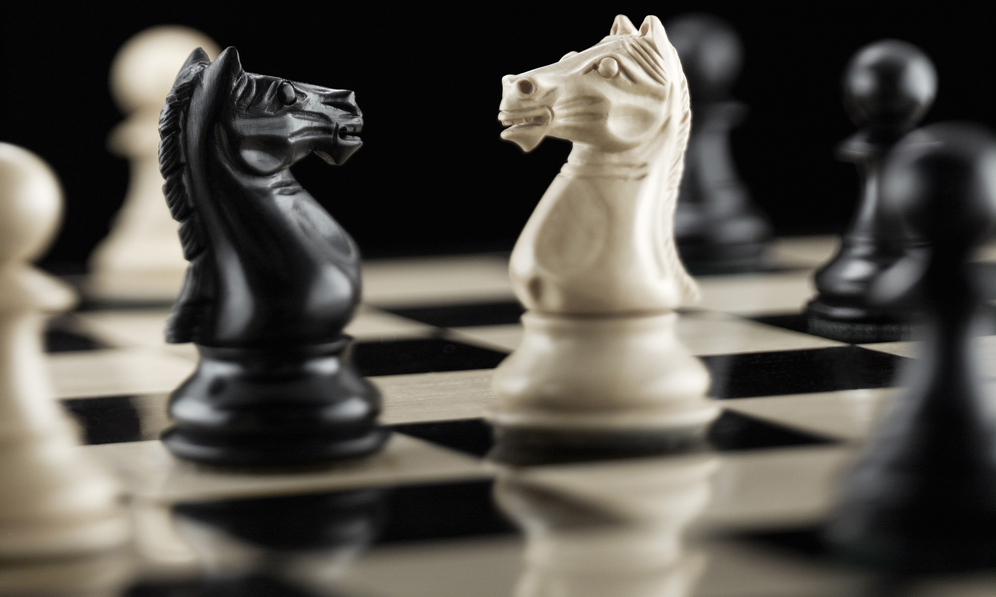 What computer defeated a champion chess player? | HowStuffWorks
