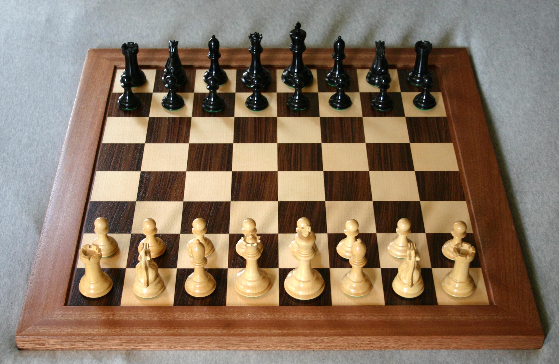 Chessboard - Wikipedia