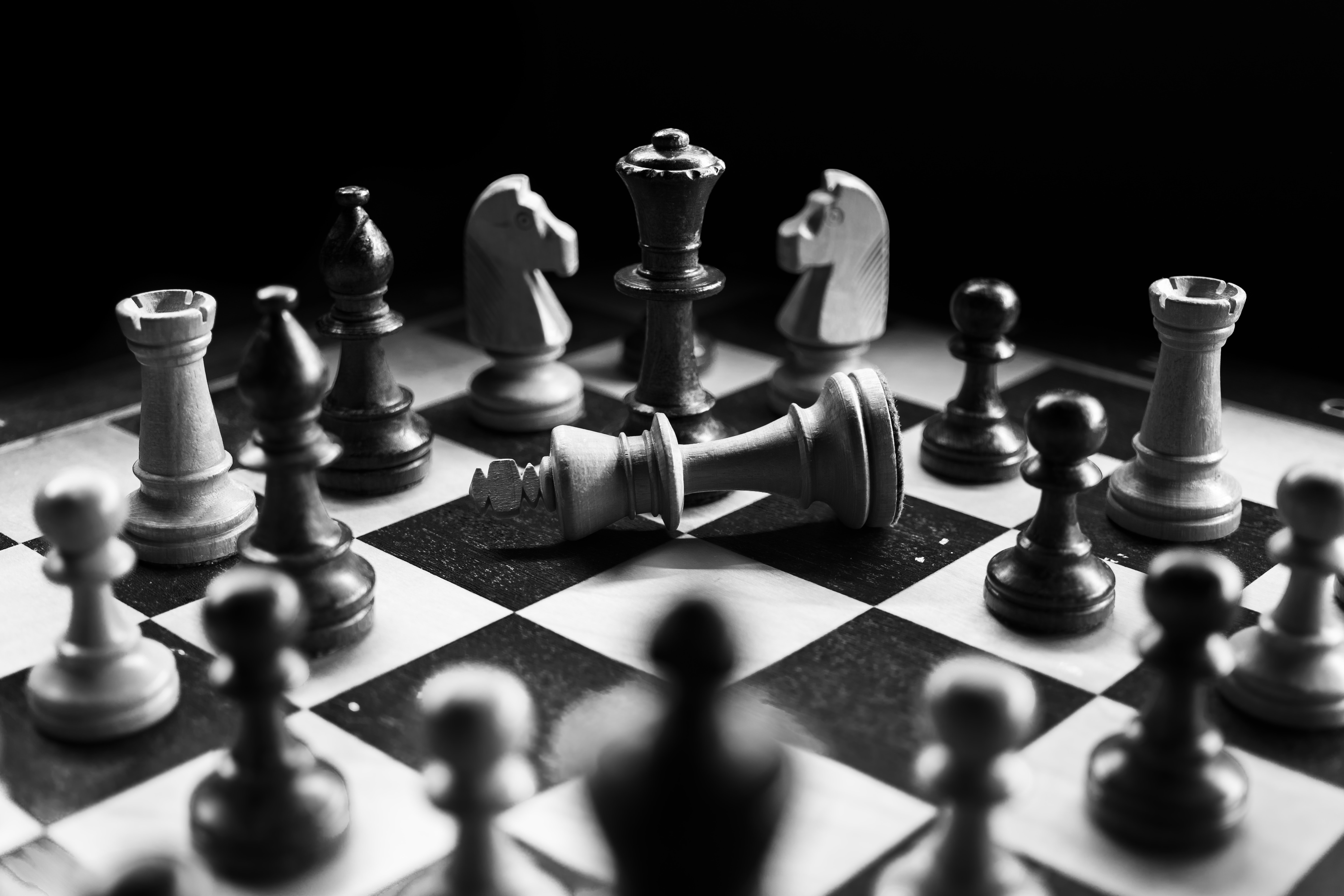 50+ Beautiful Chess Photos · Pexels · Free Stock Photos