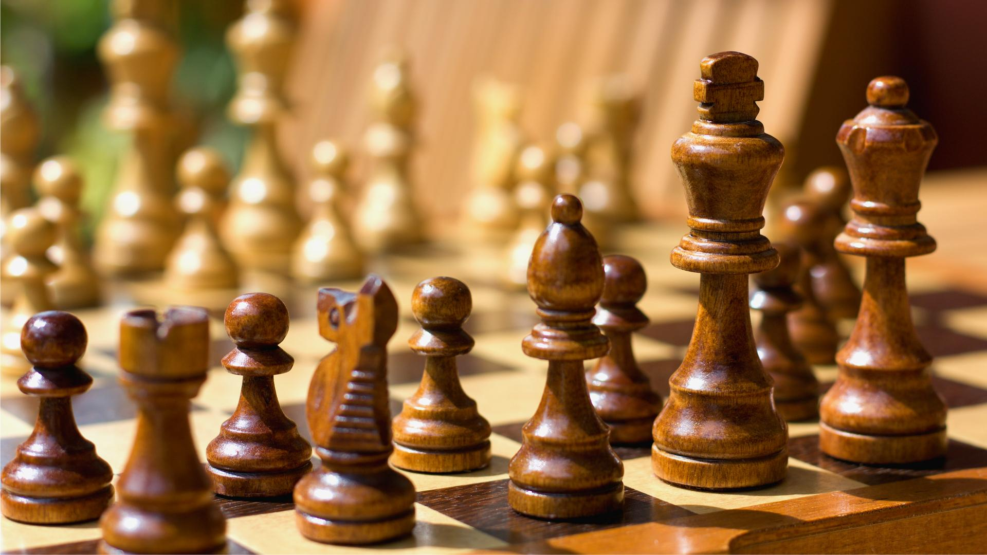 How To Set Up A Chess Game - Chess.com