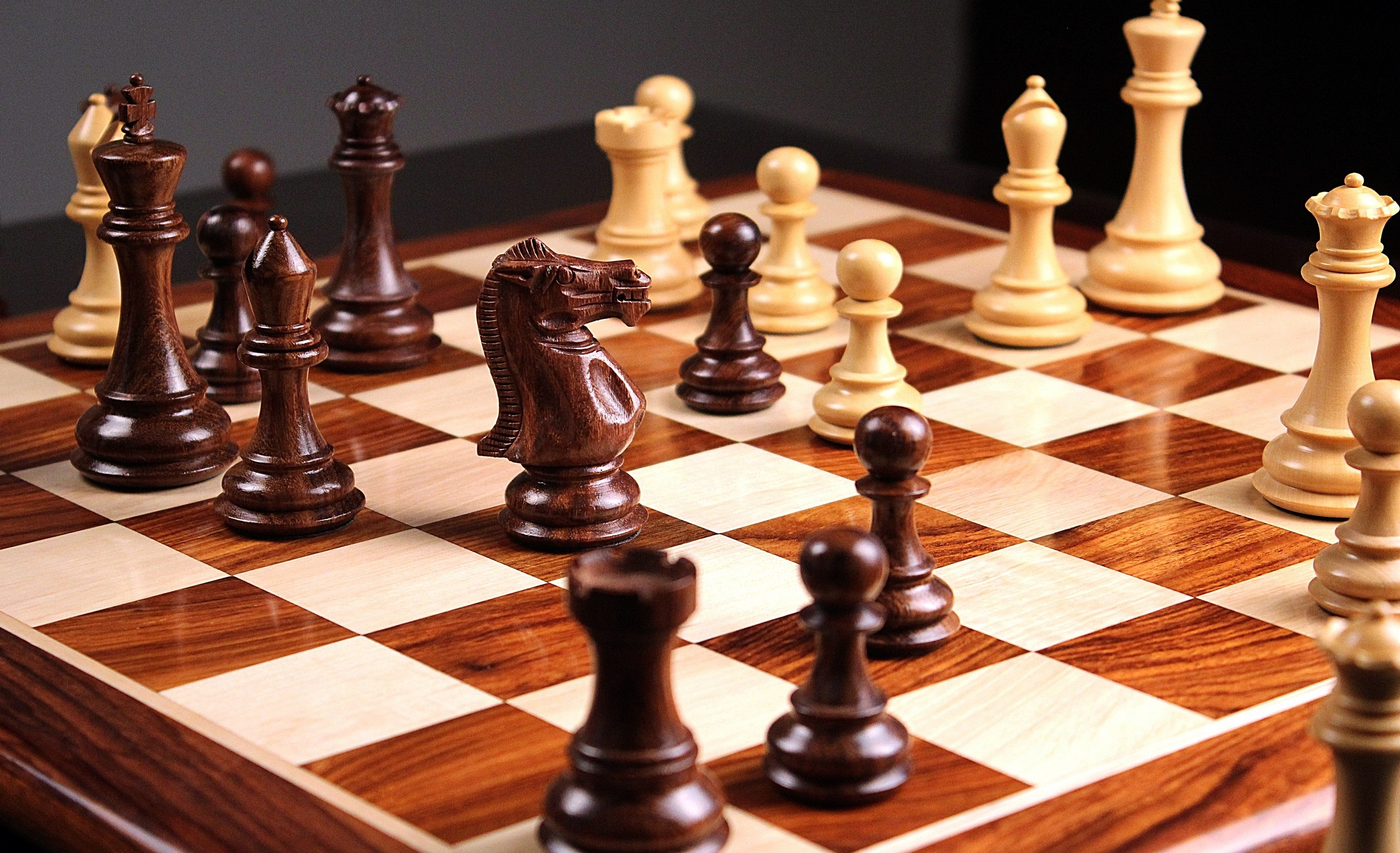 How a game of chess can make your child a genius and smarter -