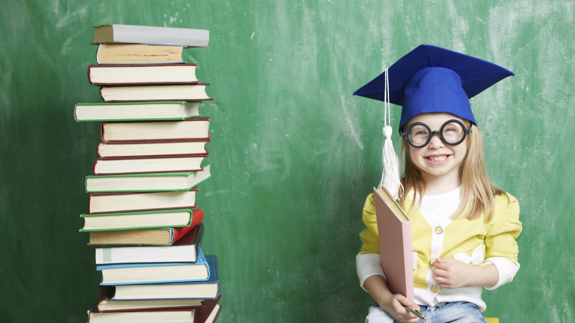 7 Educational gifts for the kindergarten graduate