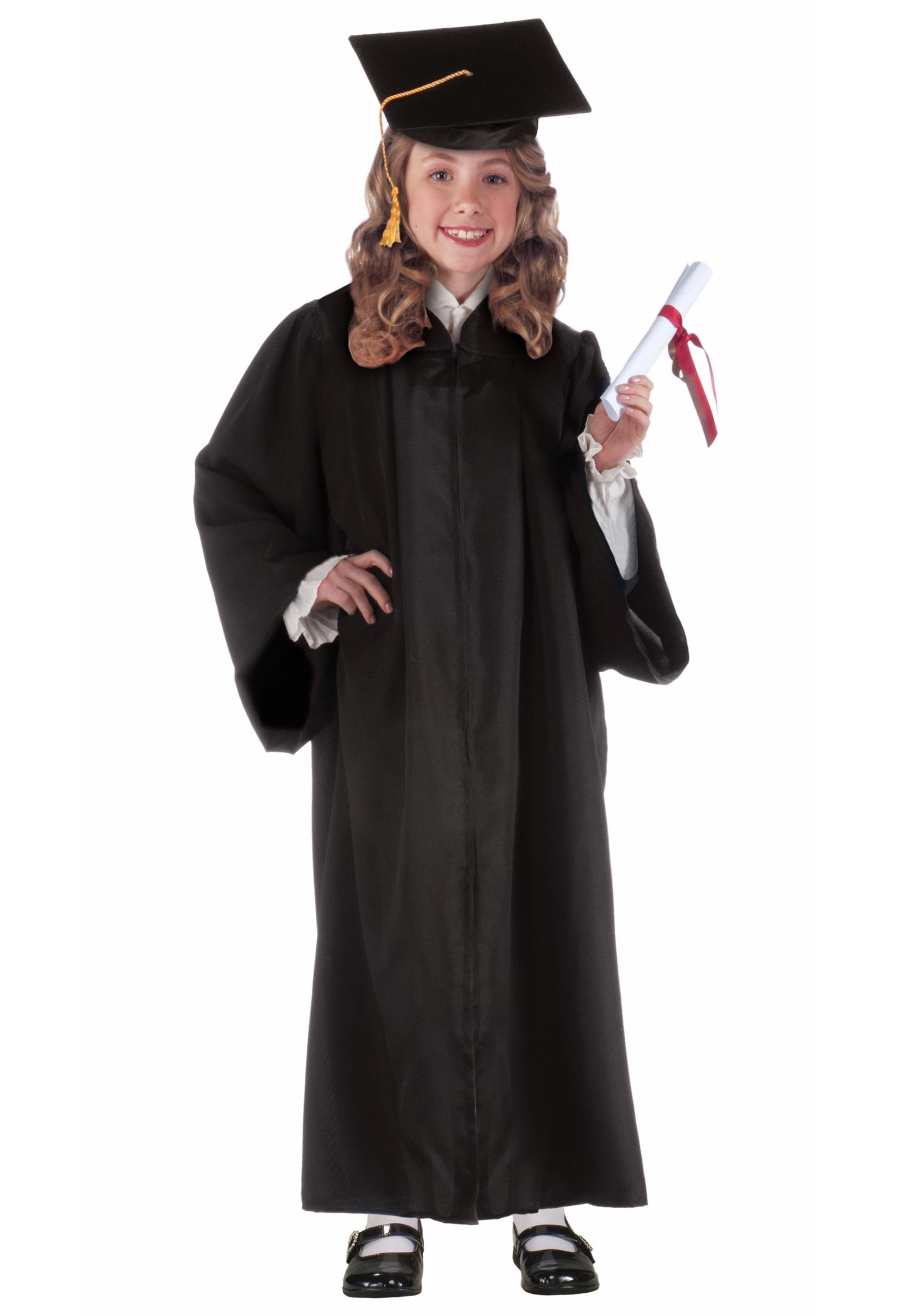 child-black-graduation-robe | kylegrant76