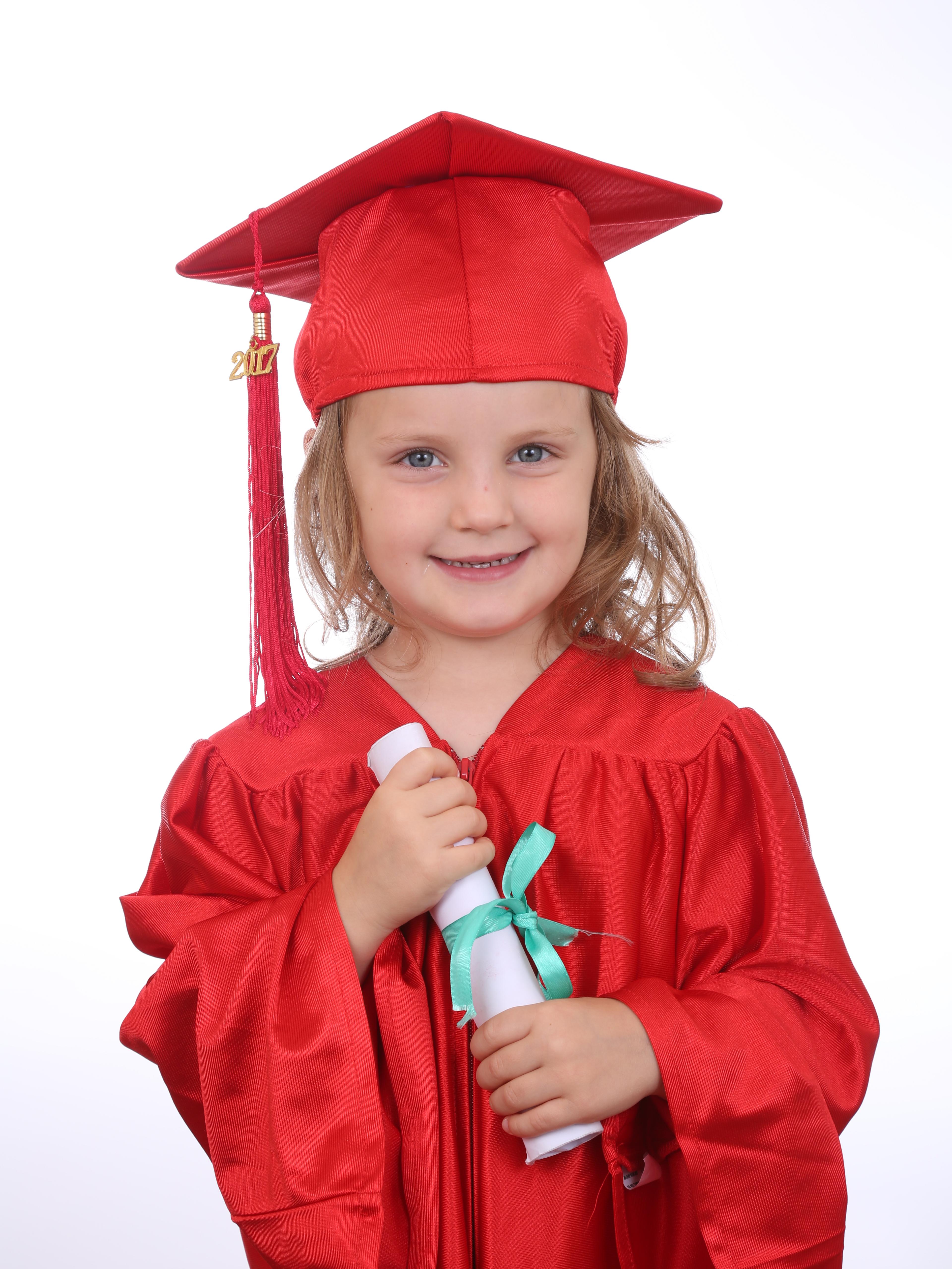 Child Graduation, Child, Children, Dress, Girl, HQ Photo