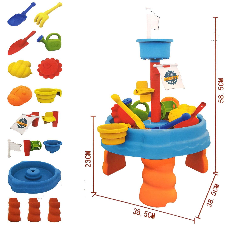 Children Beach Toys