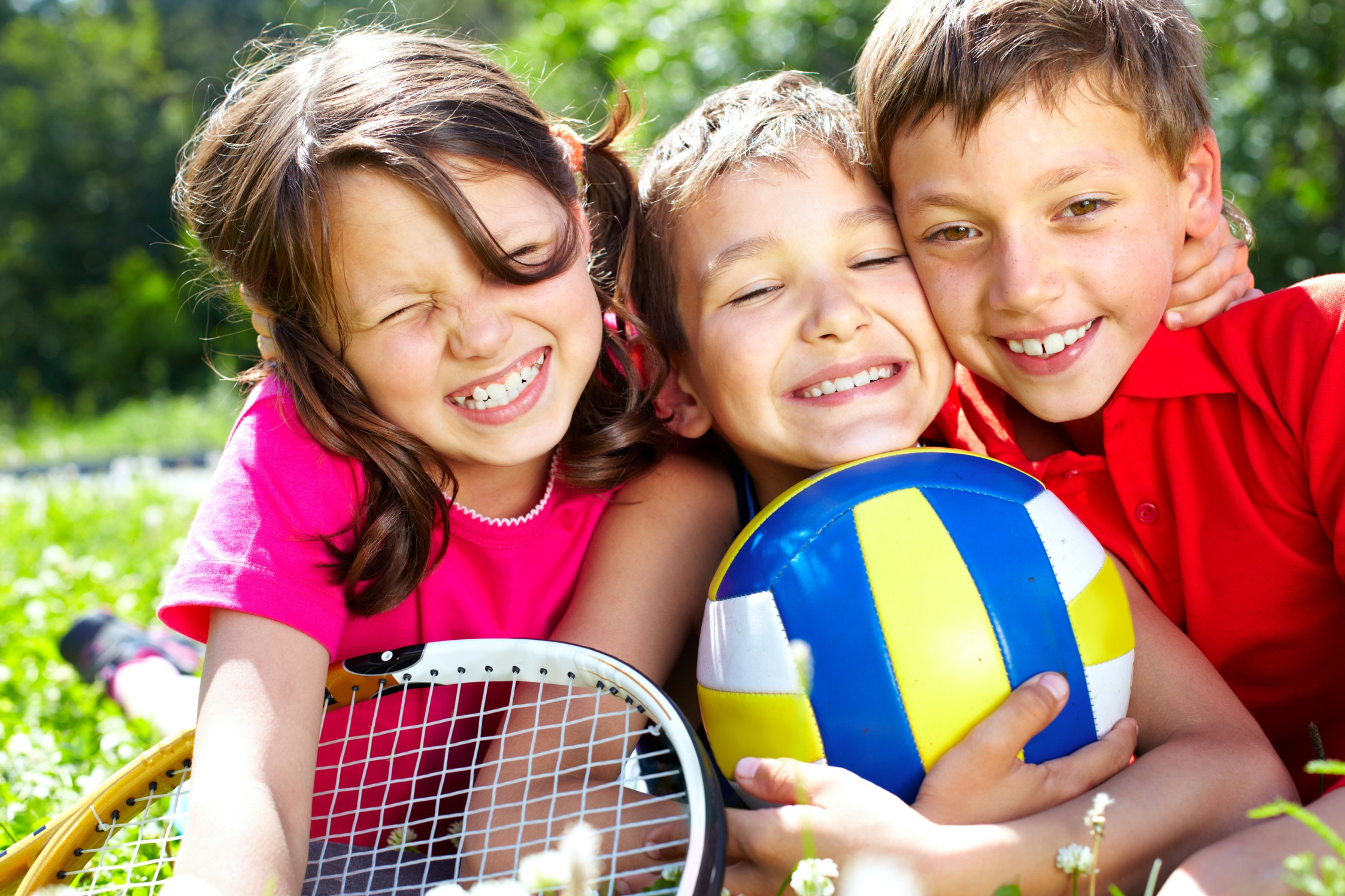 Summer Camp at Crunch Fitness Westmanstown - Crunch Fitness