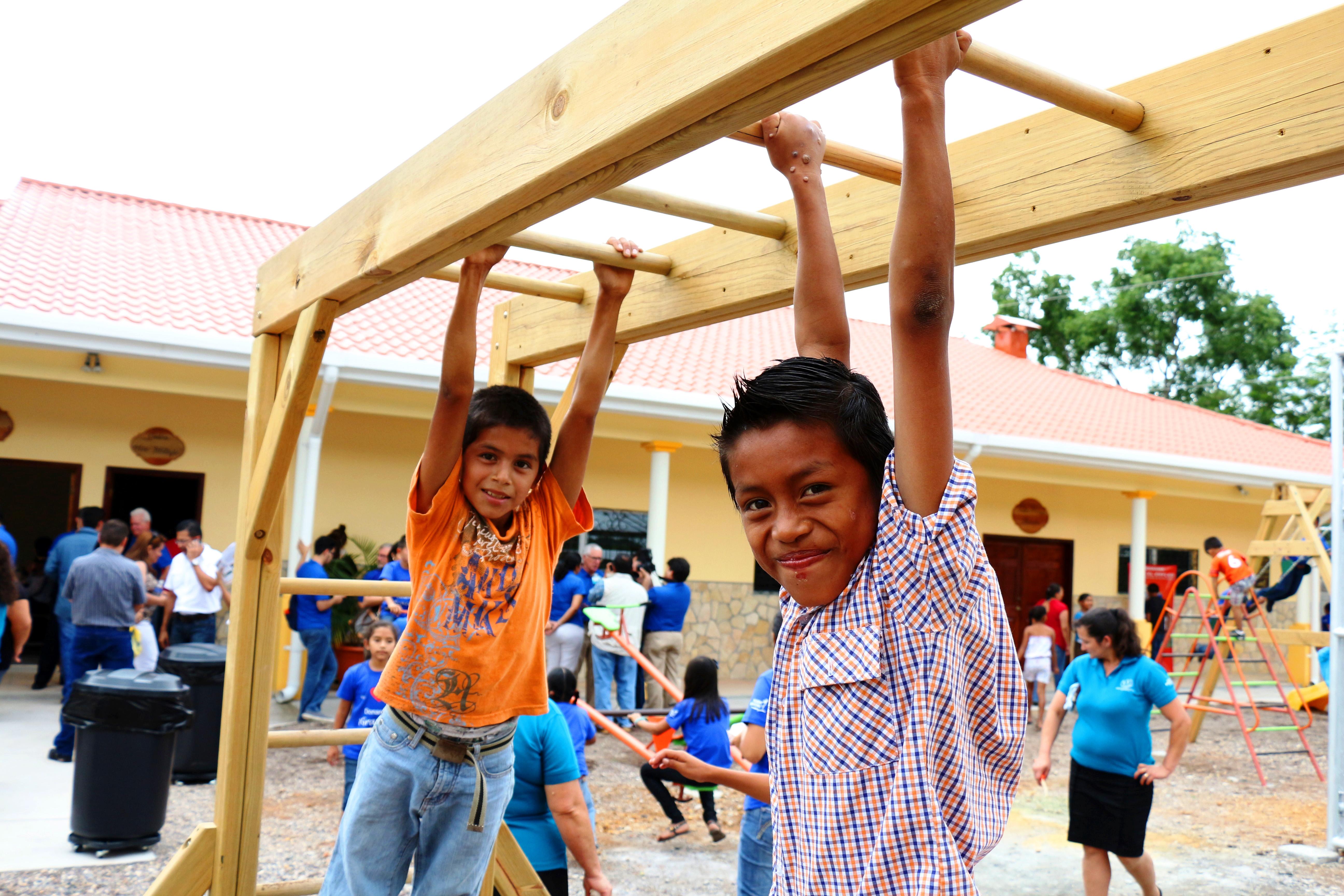 Media Kit Download Images | Children International | Global Charity