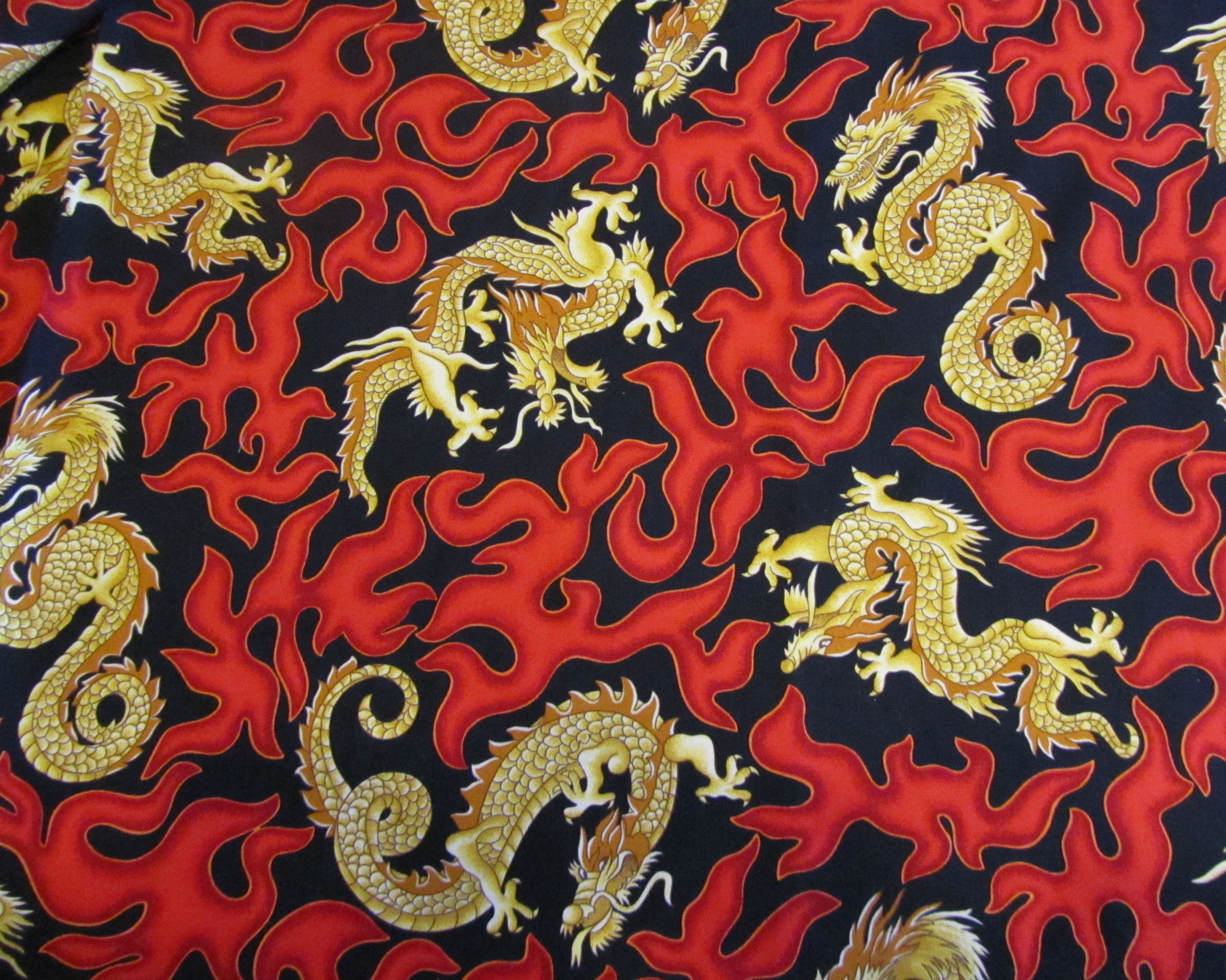 Chinese Fabric Patterns Unique Inspiration Design