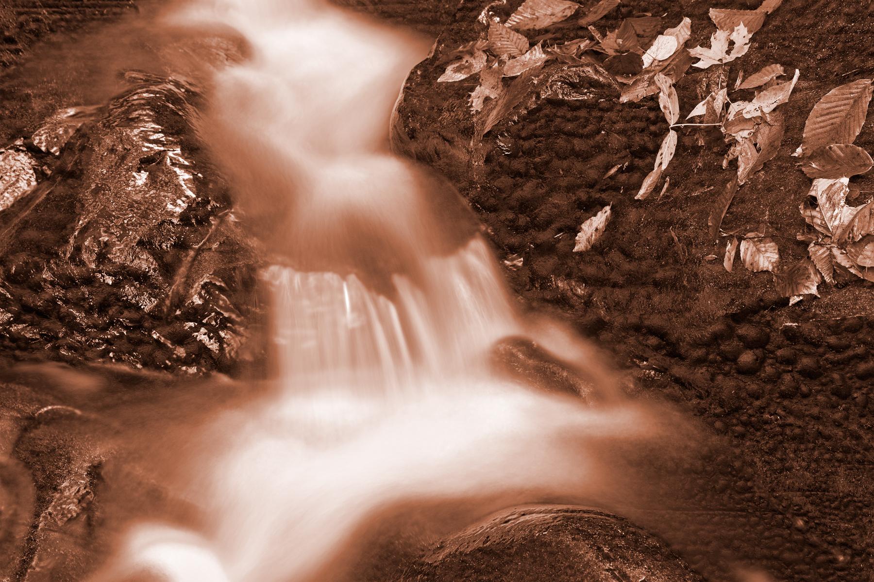 Chocolate Fantasy Stream, Abstract, Patapsco, Serenity, Serene, HQ Photo