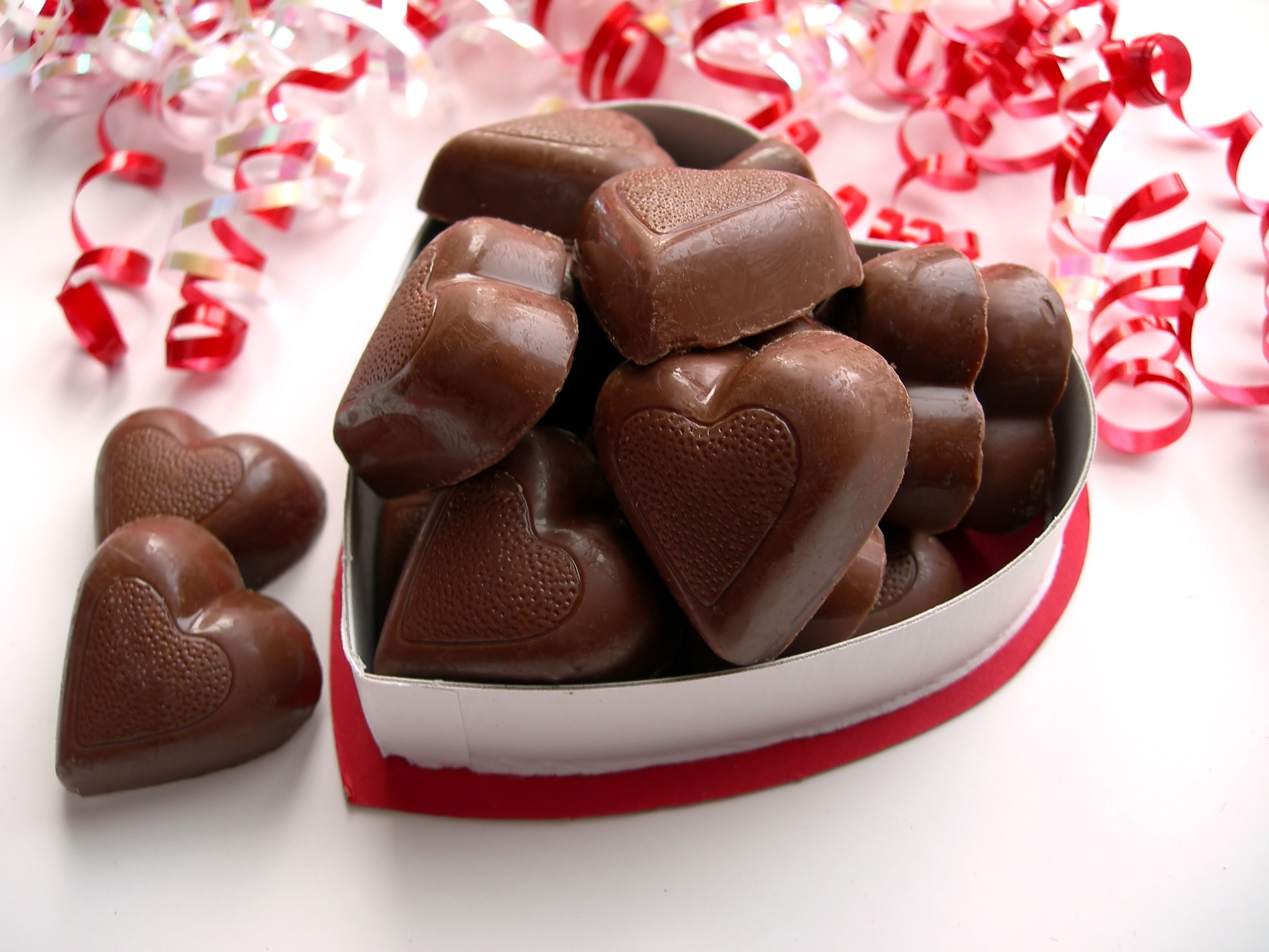 A box of Chocolates | Valentine's Day means... | Pinterest