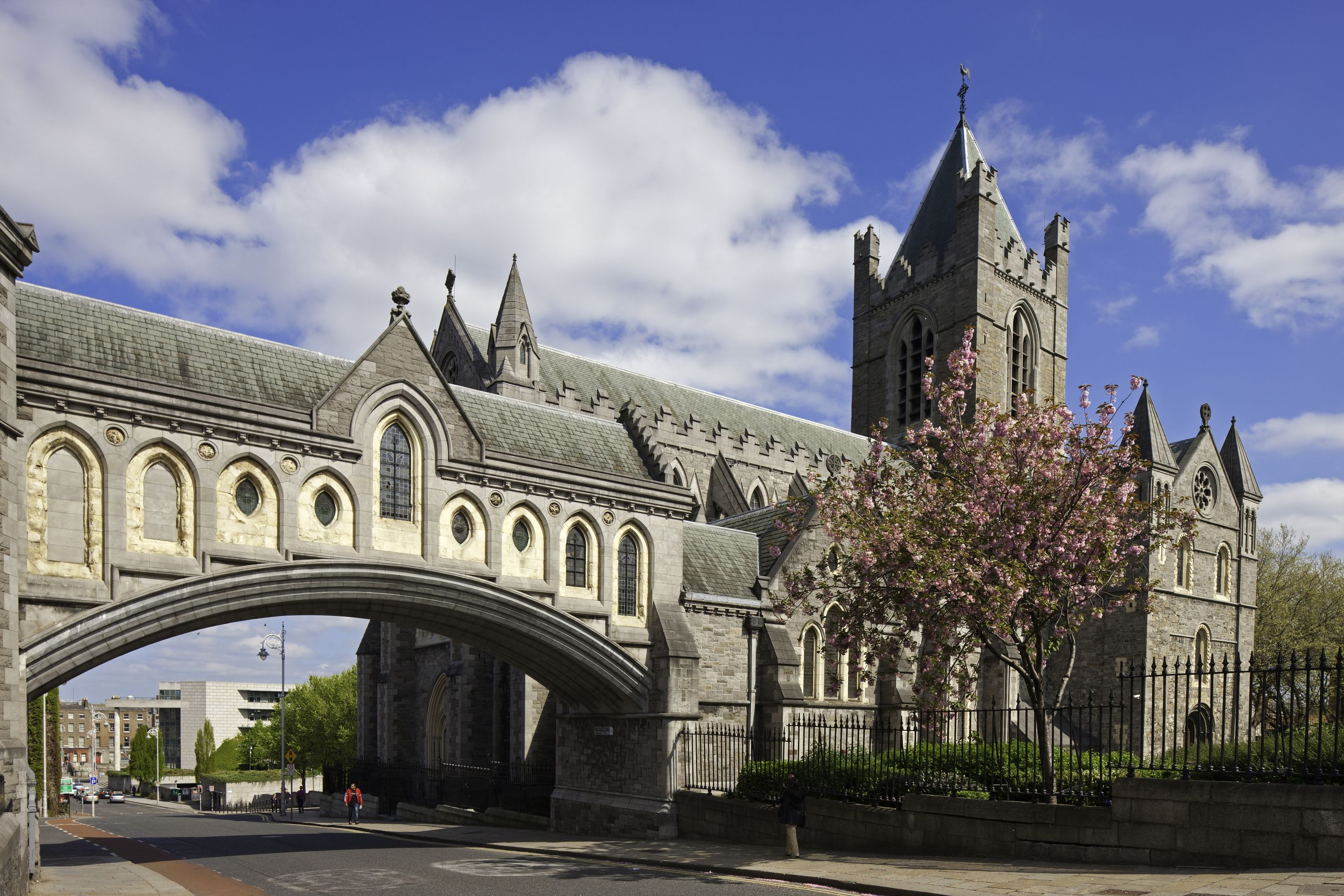Education - Christ Church Cathedral Dublin : Christ Church Cathedral ...