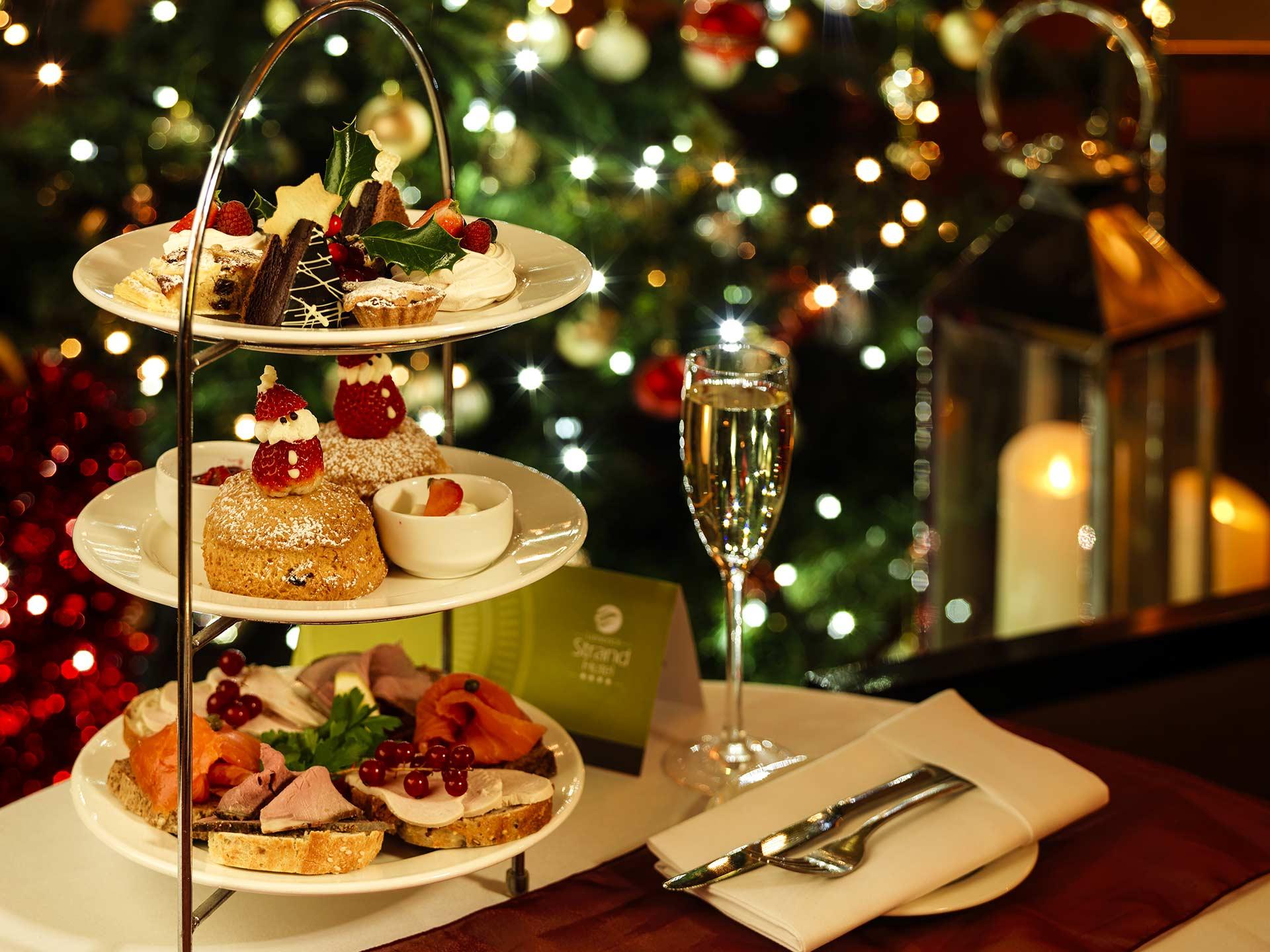 Christmas At The Limerick Strand Hotel | Christmas Nights Limerick ...