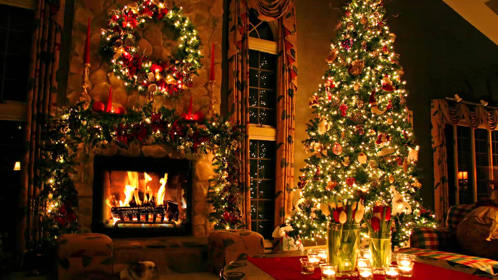 Holiday Christmas wallpapers (Desktop, Phone, Tablet) - Awesome ...