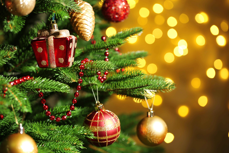 Merry Christmas & Happy Holidays - Custom Home Builder San Antonio ...