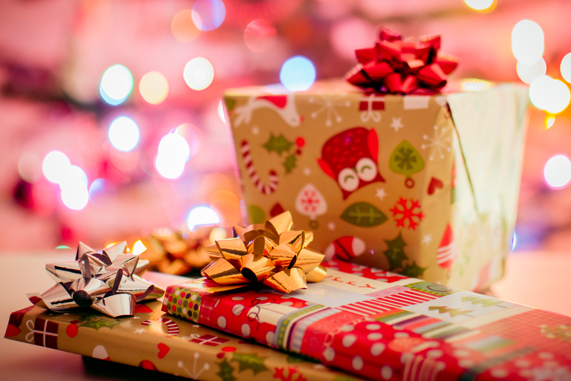 What Did Employees Get For Christmas? | IceNews - Daily News