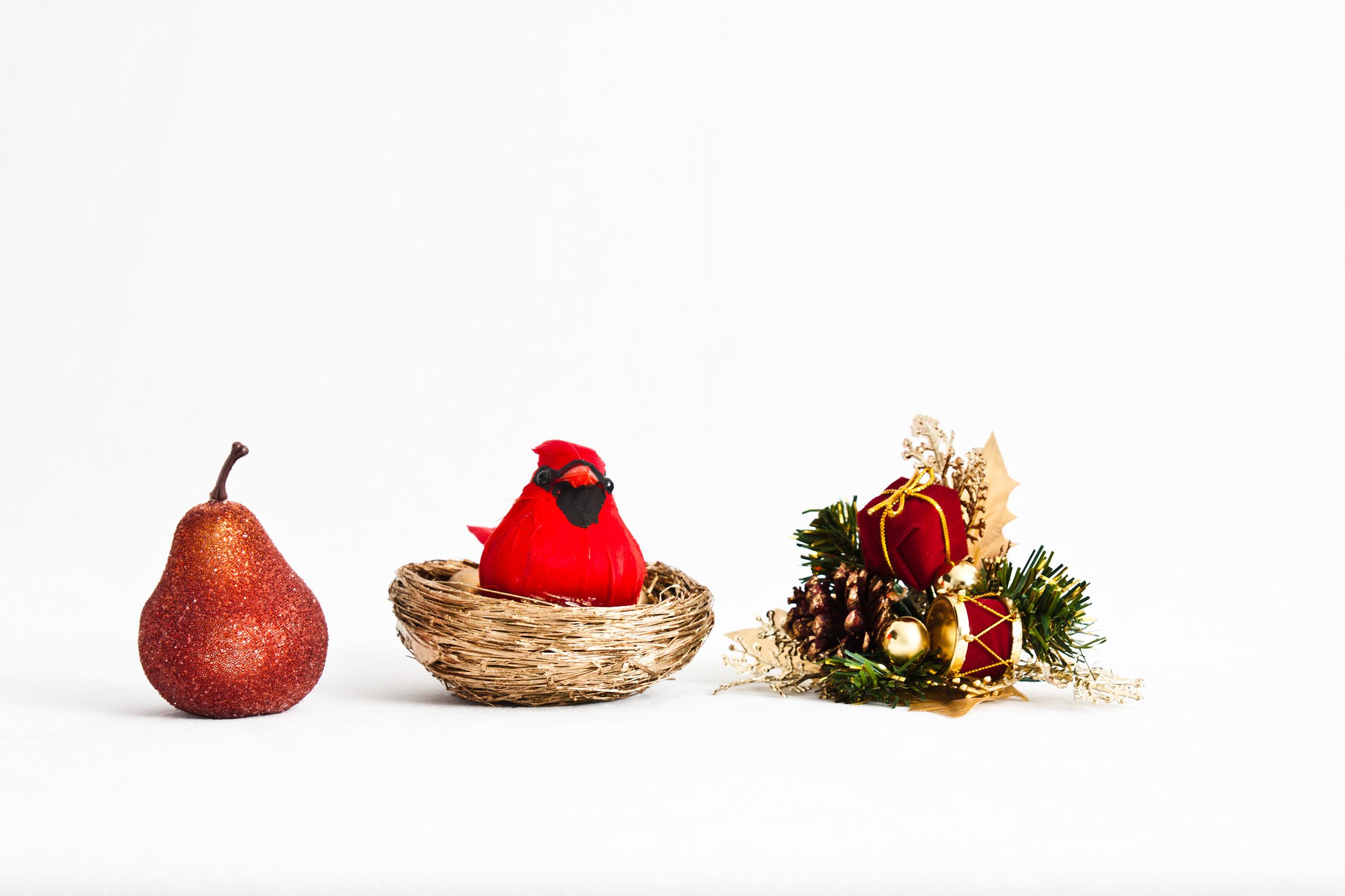 Christmas, Adorn, Shine, Merry, New-year, HQ Photo