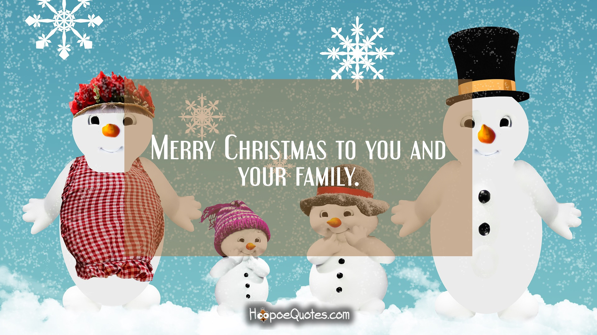 Merry Christmas Wishes - HoopoeQuotes