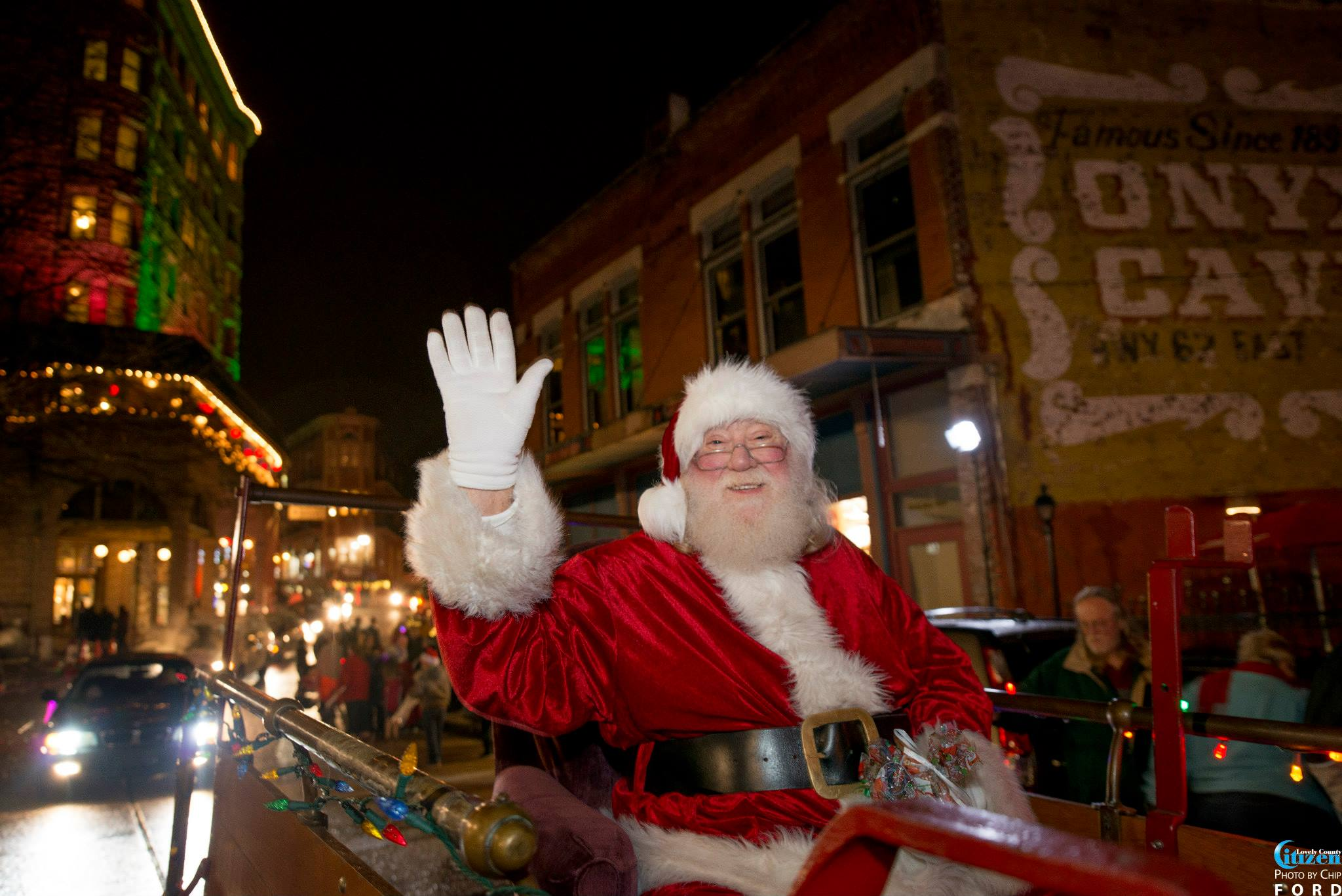 Christmas Season | Eureka Springs Online