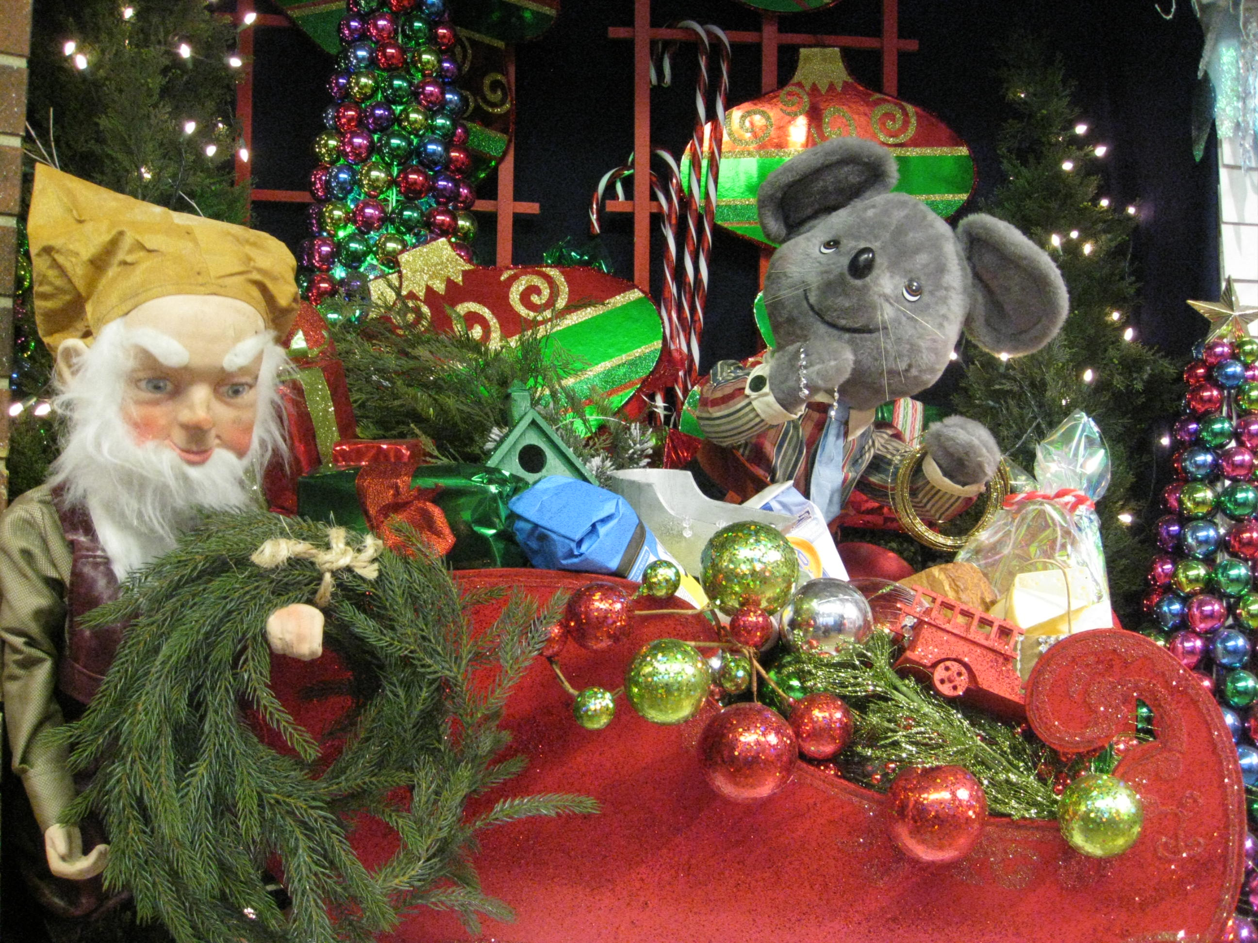 Christmas at Hicks | Long Island's Largest Christmas Store