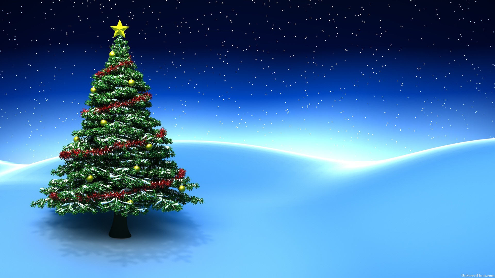 Christmas Tree Background Images - Trends in USA