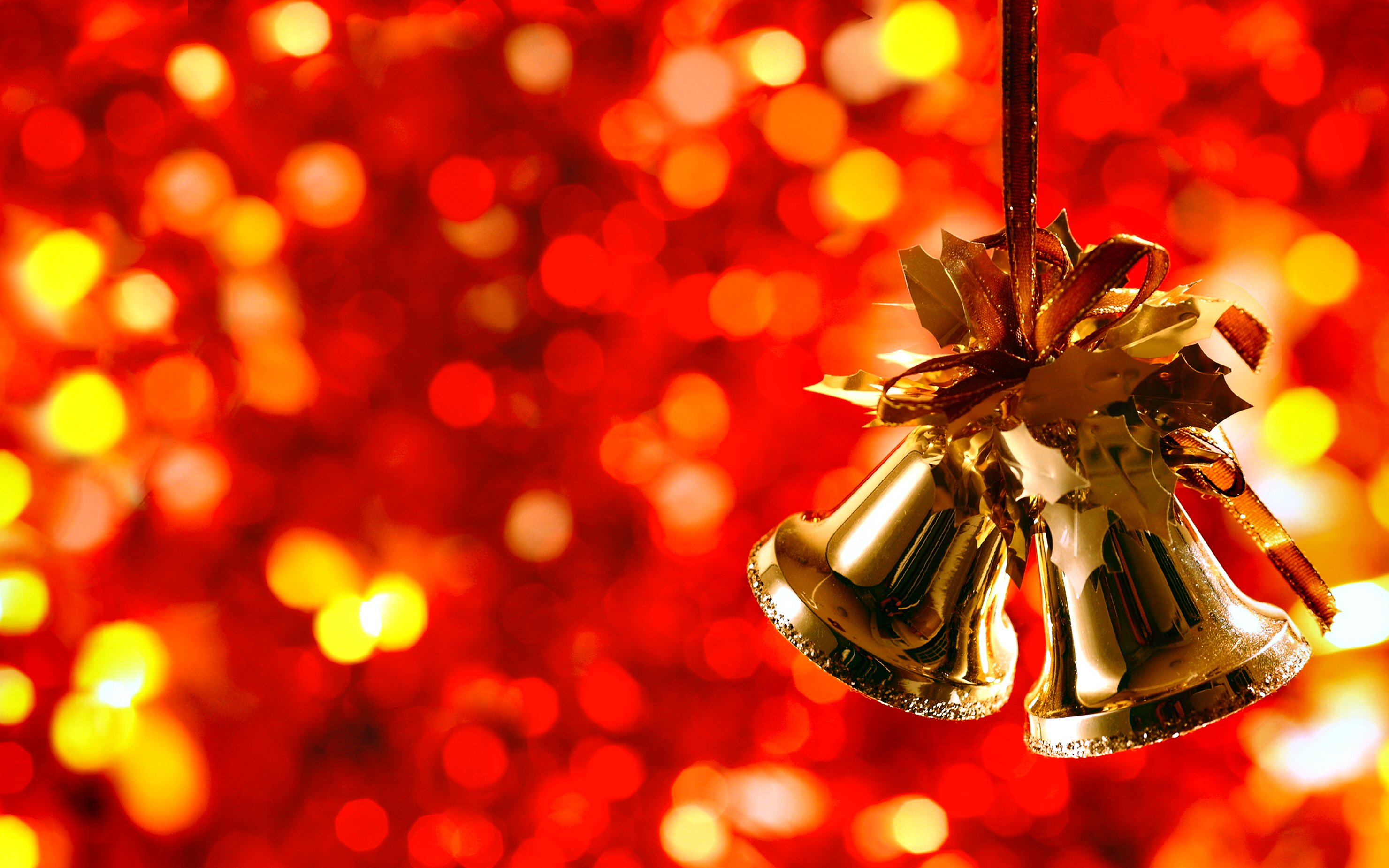 3279 Christmas HD Wallpapers | Background Images - Wallpaper Abyss