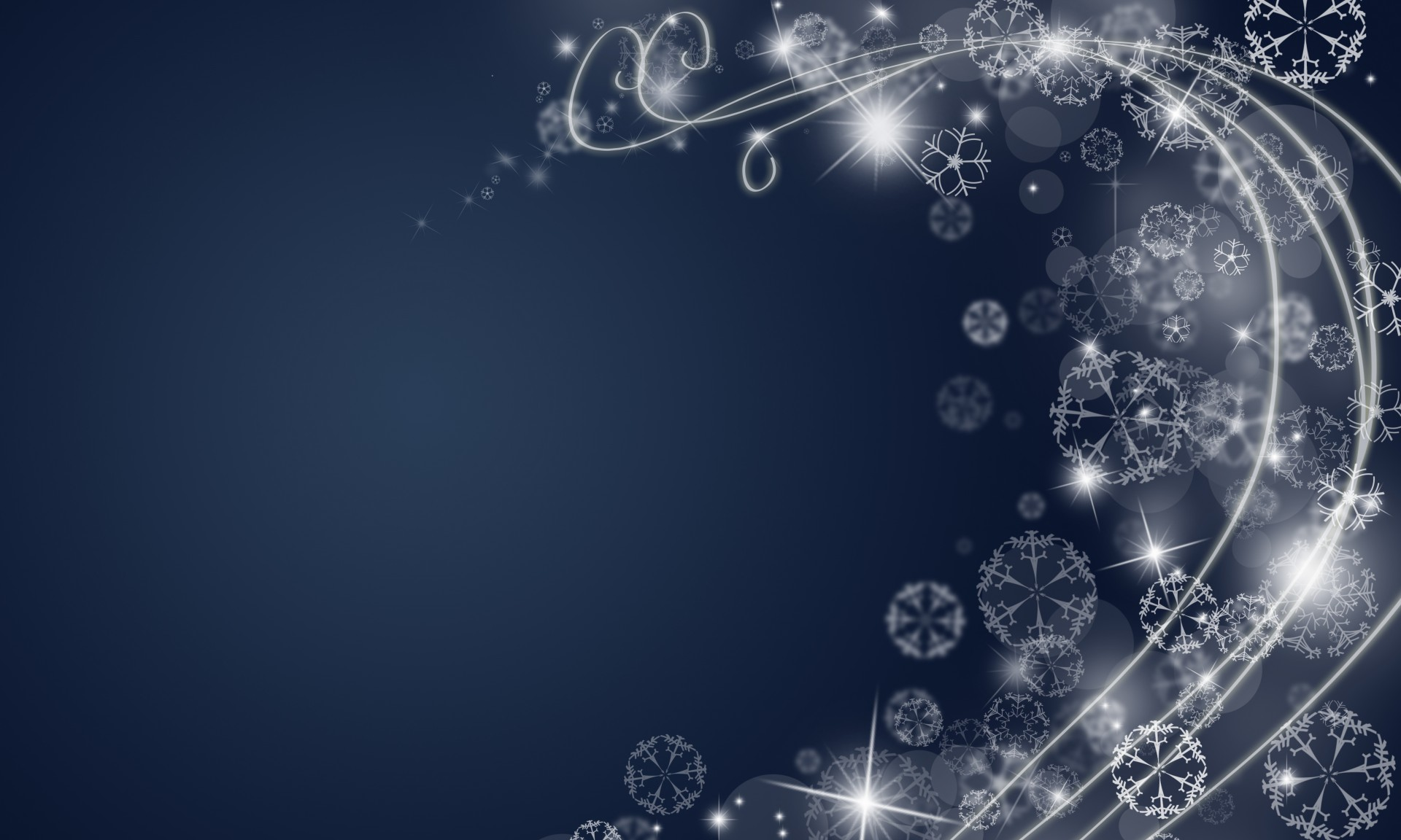 Blue Christmas Background Free Stock Photo - Public Domain Pictures