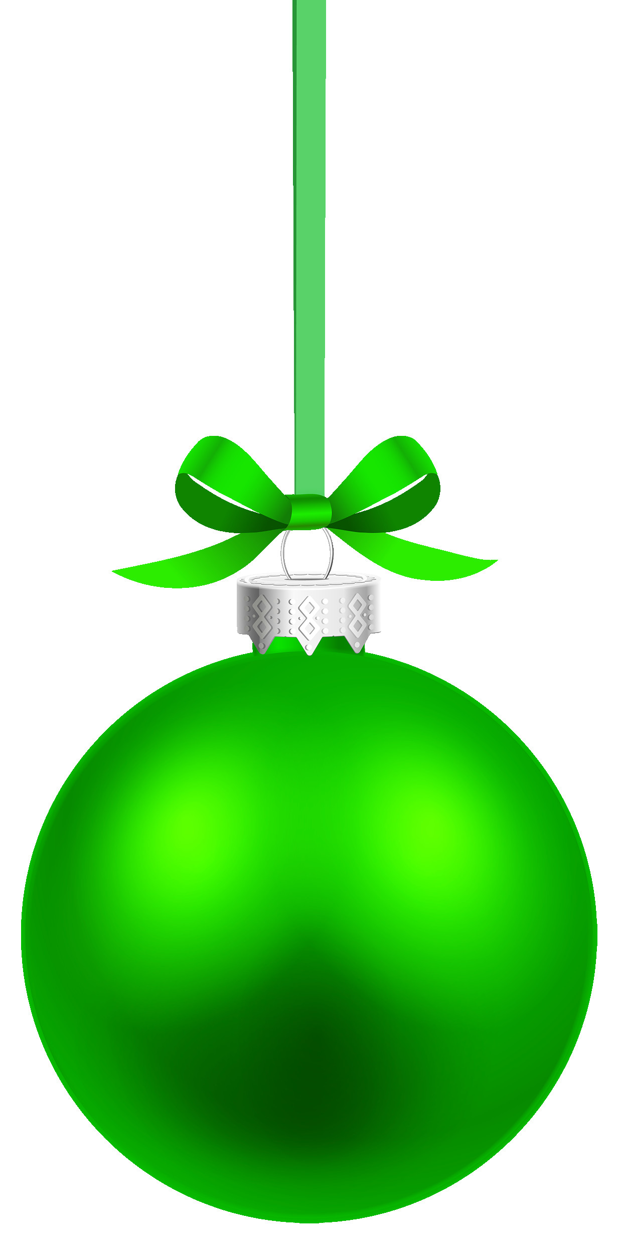 Red Hanging Christmas Ball PNG Clipart Best WEB Within Ornament ...