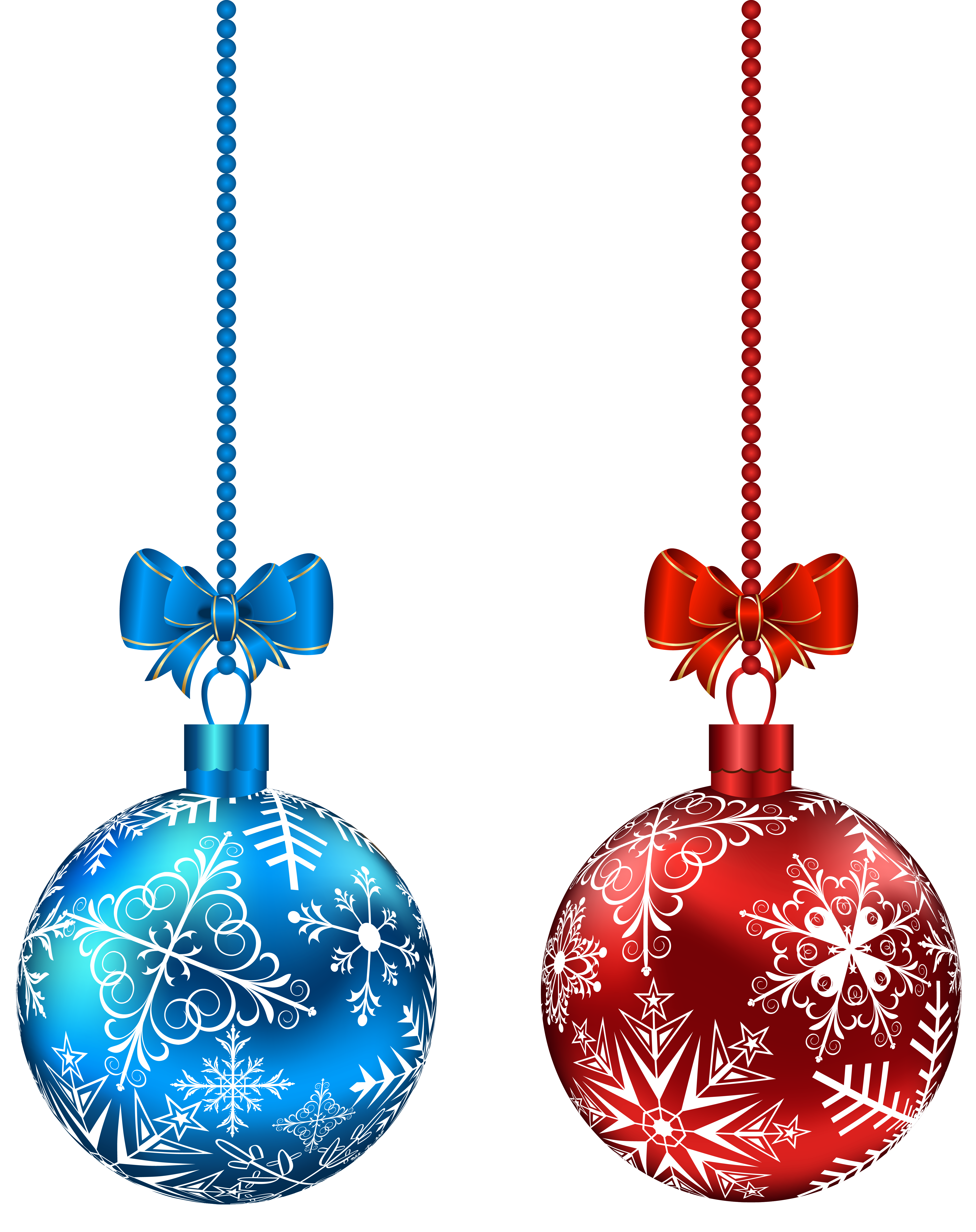 Christmas Balls Silhouette at GetDrawings.com | Free for personal ...