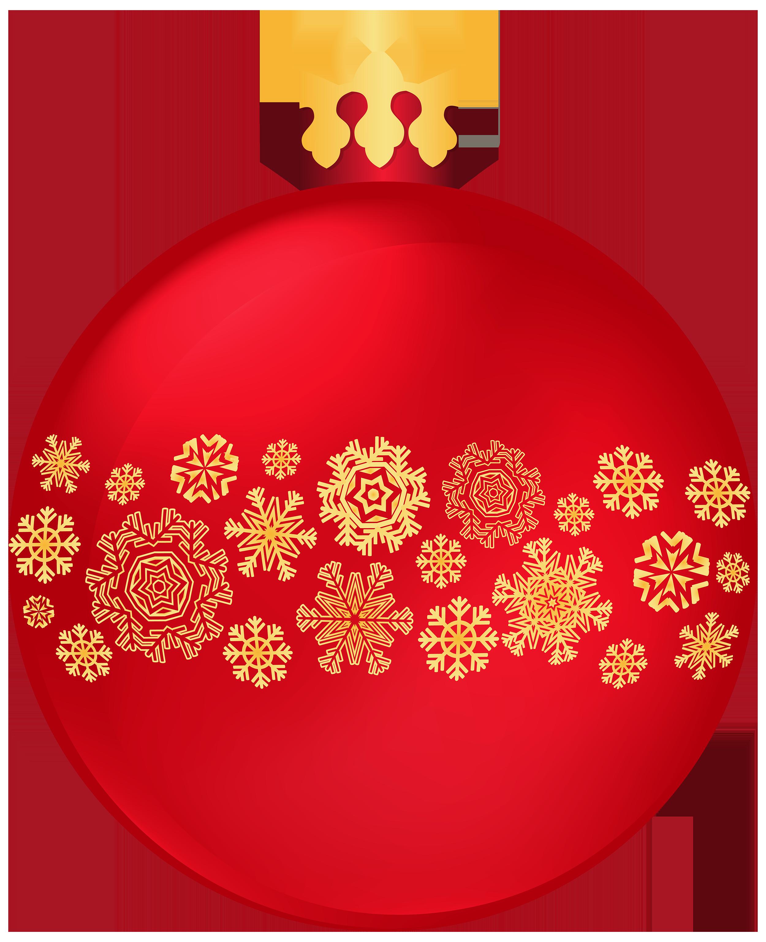 Christmas Balls Clipart Images - ClipartXtras