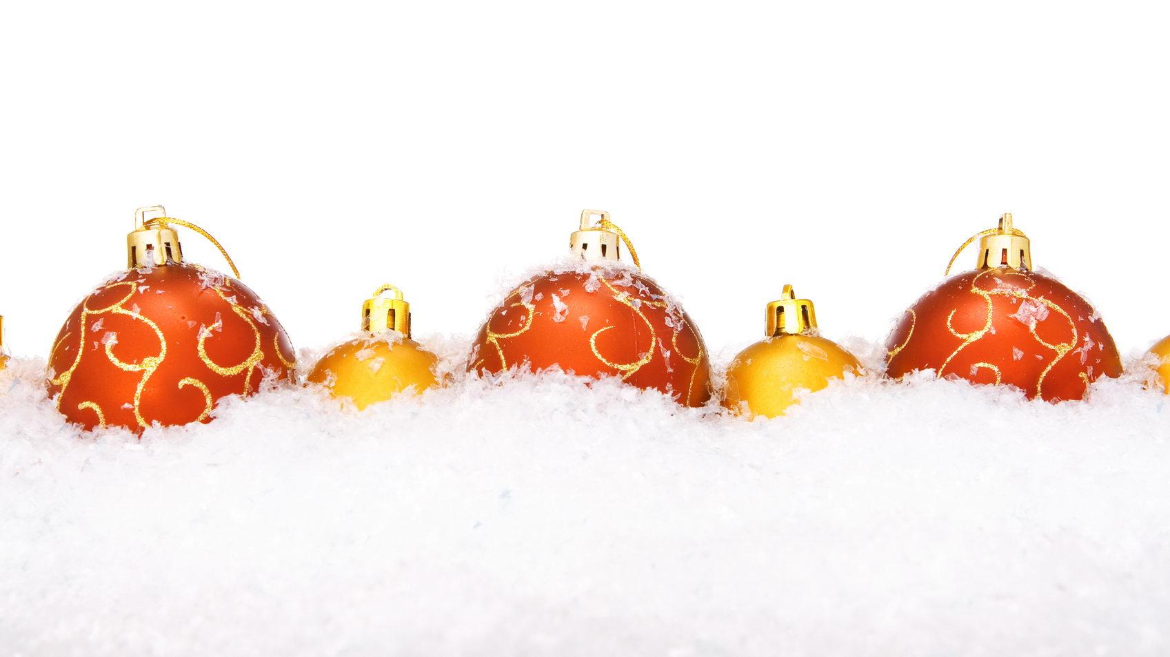Christmas balls, Backdrop, Shape, New, Object, HQ Photo