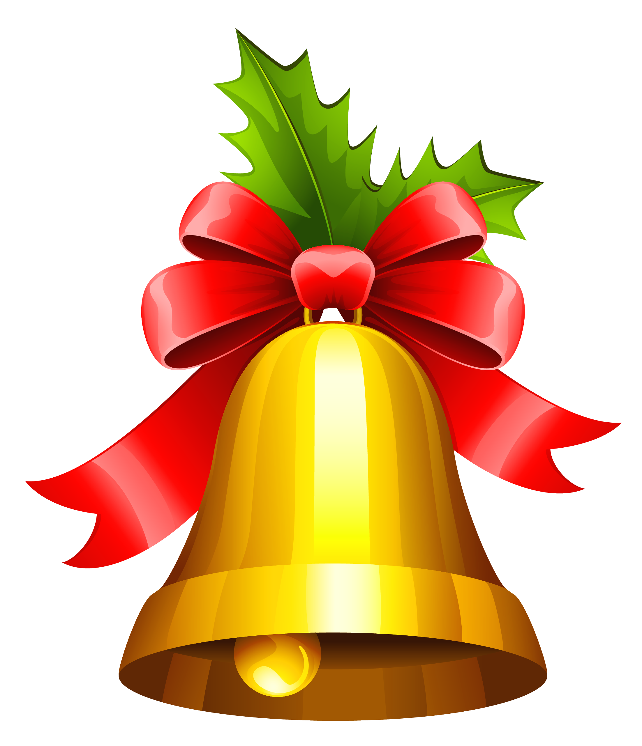 Christmas Bell PNG Transparent Images | PNG All